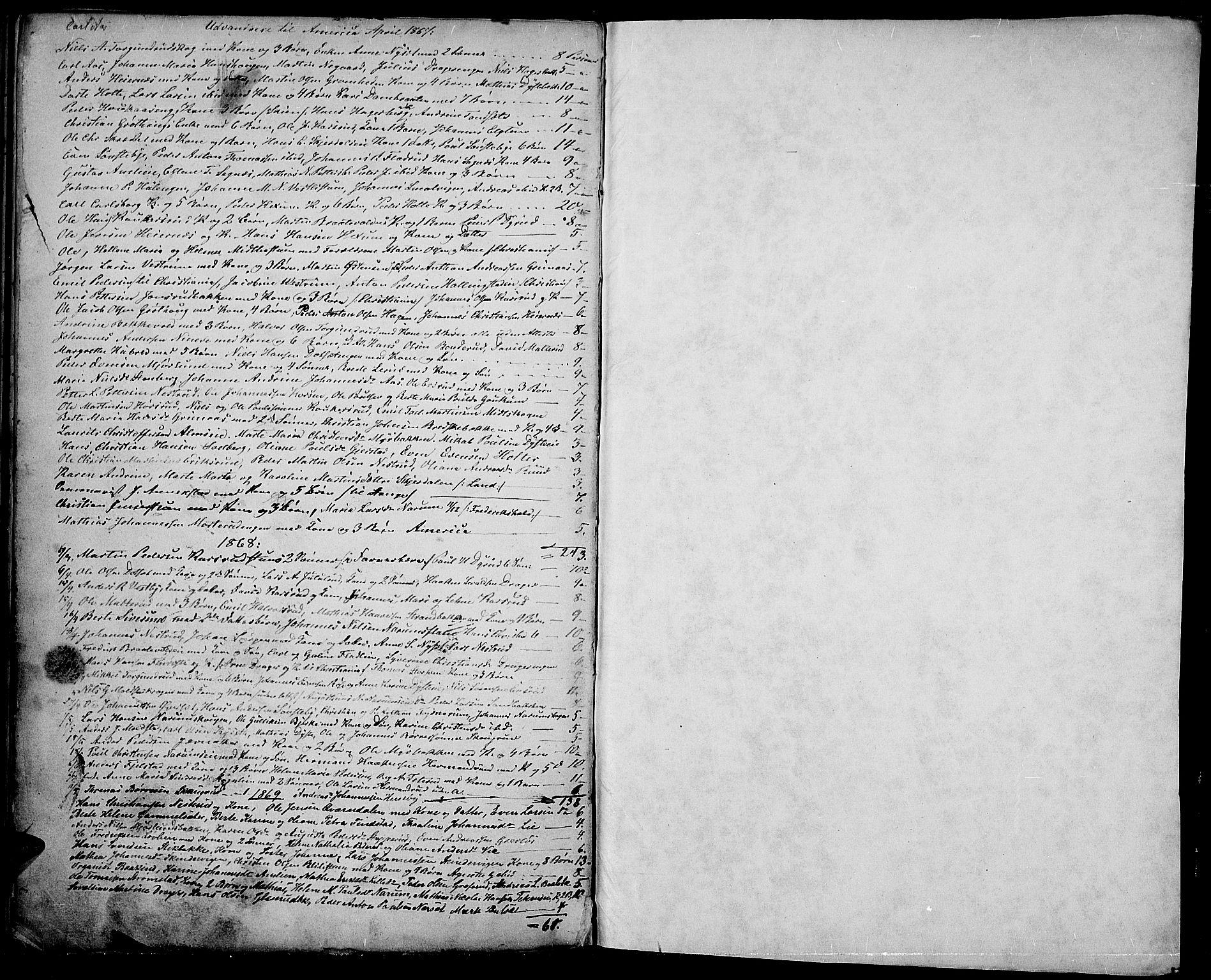 SAH, Vestre Toten prestekontor, H/Ha/Hab/L0005: Klokkerbok nr. 5, 1854-1870, s. 162