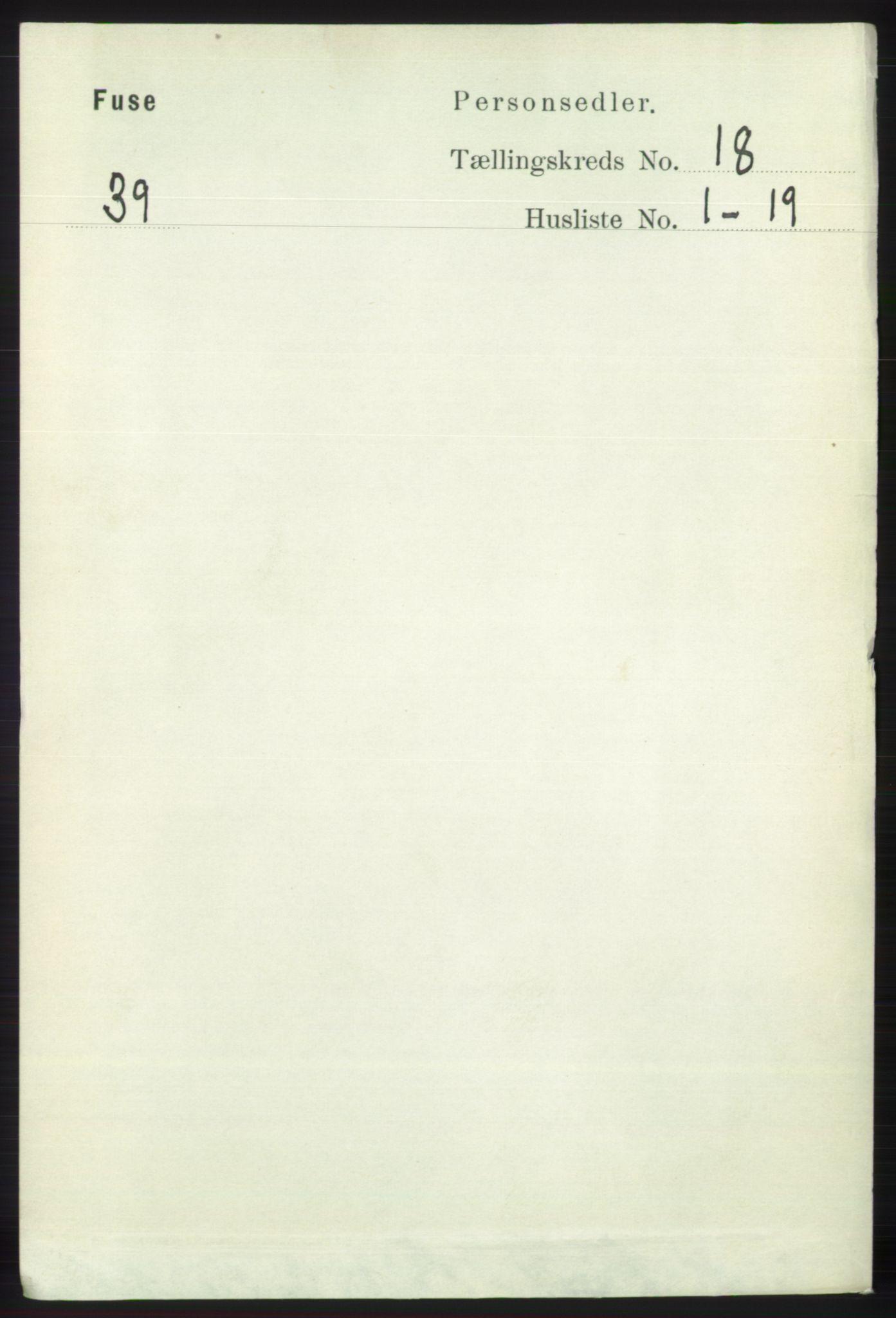 RA, Folketelling 1891 for 1241 Fusa herred, 1891, s. 4112