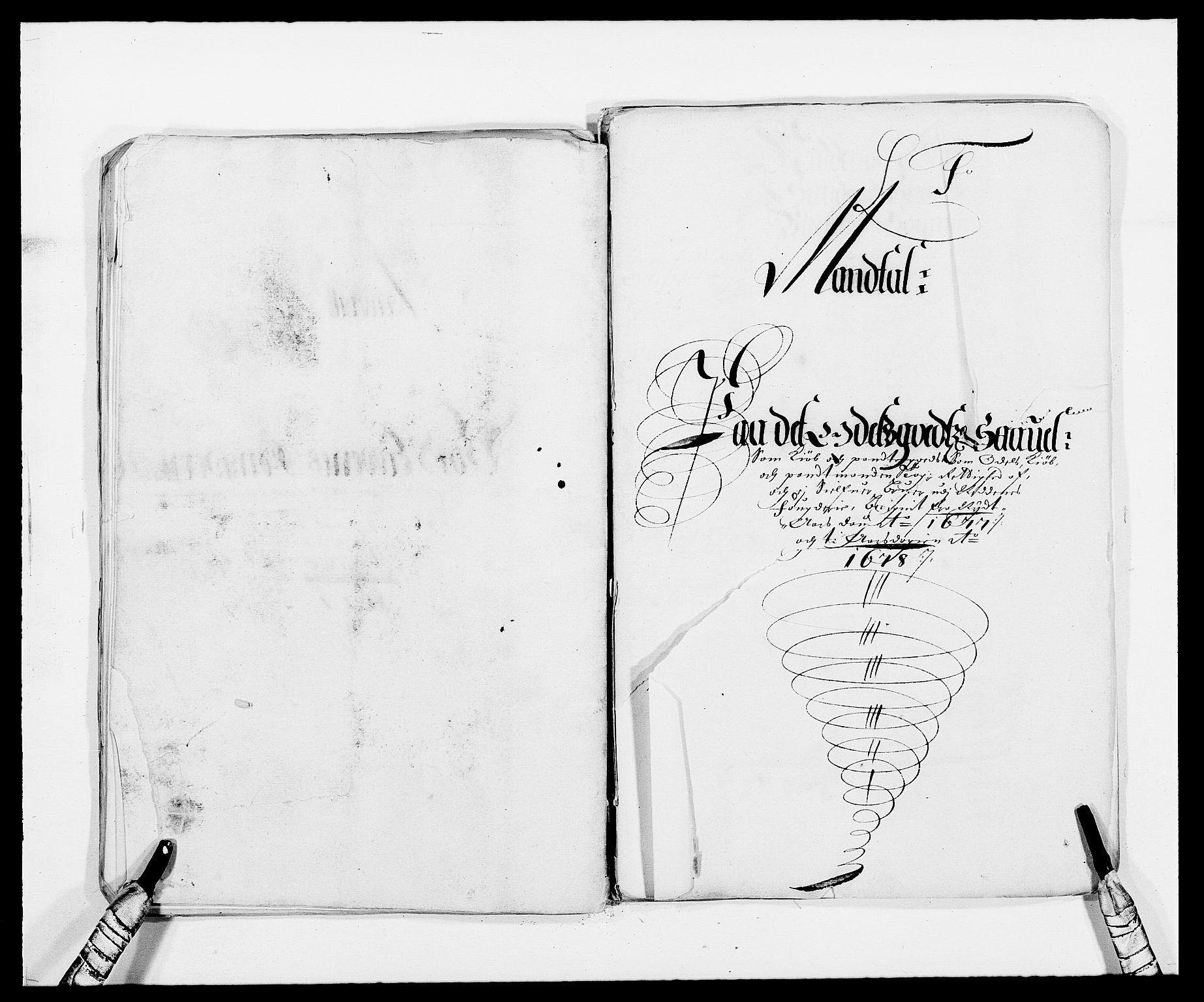 RA, Rentekammeret inntil 1814, Reviderte regnskaper, Fogderegnskap, R39/L2302: Fogderegnskap Nedenes, 1677-1678, s. 130