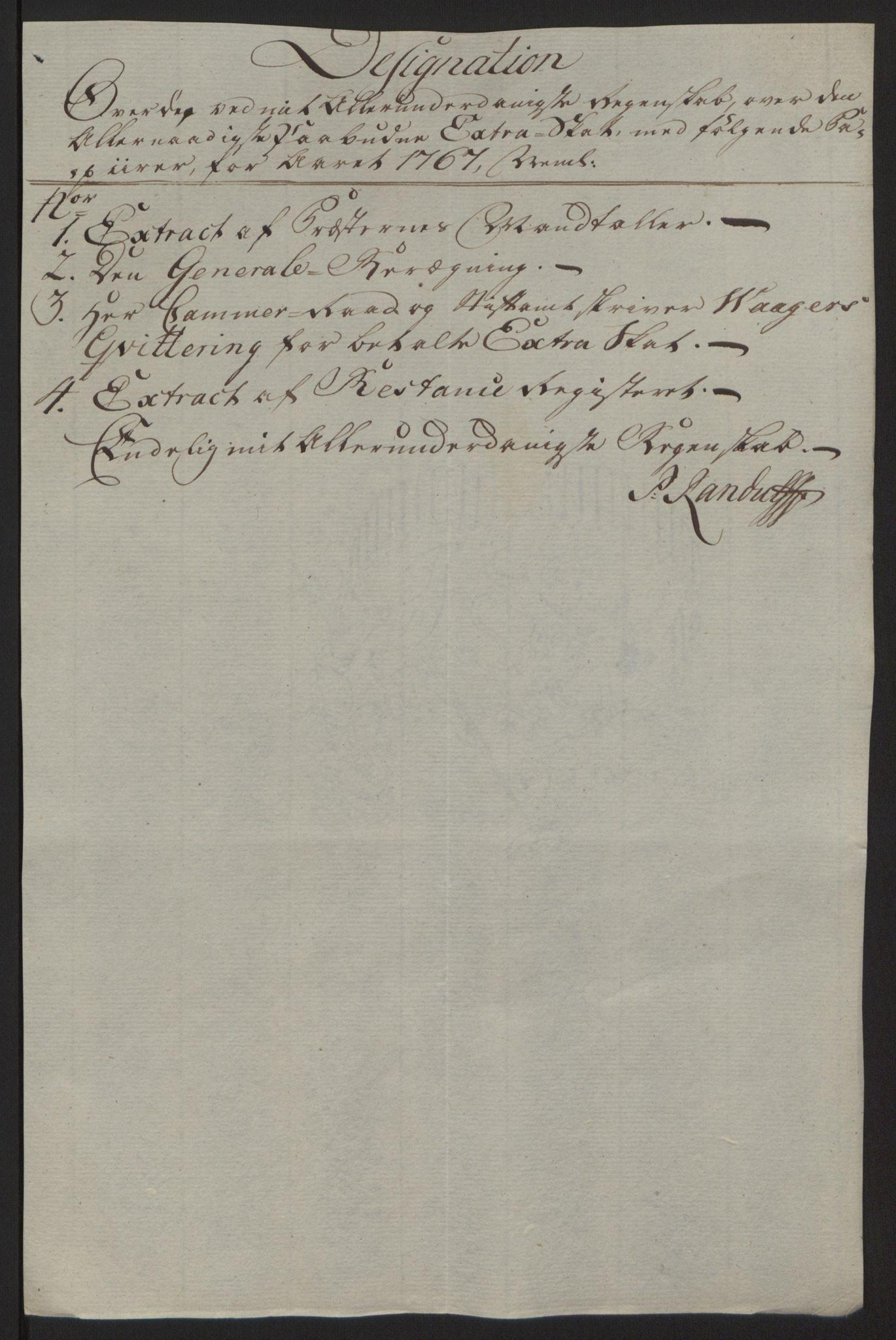 RA, Rentekammeret inntil 1814, Reviderte regnskaper, Fogderegnskap, R63/L4420: Ekstraskatten Inderøy, 1762-1772, s. 225