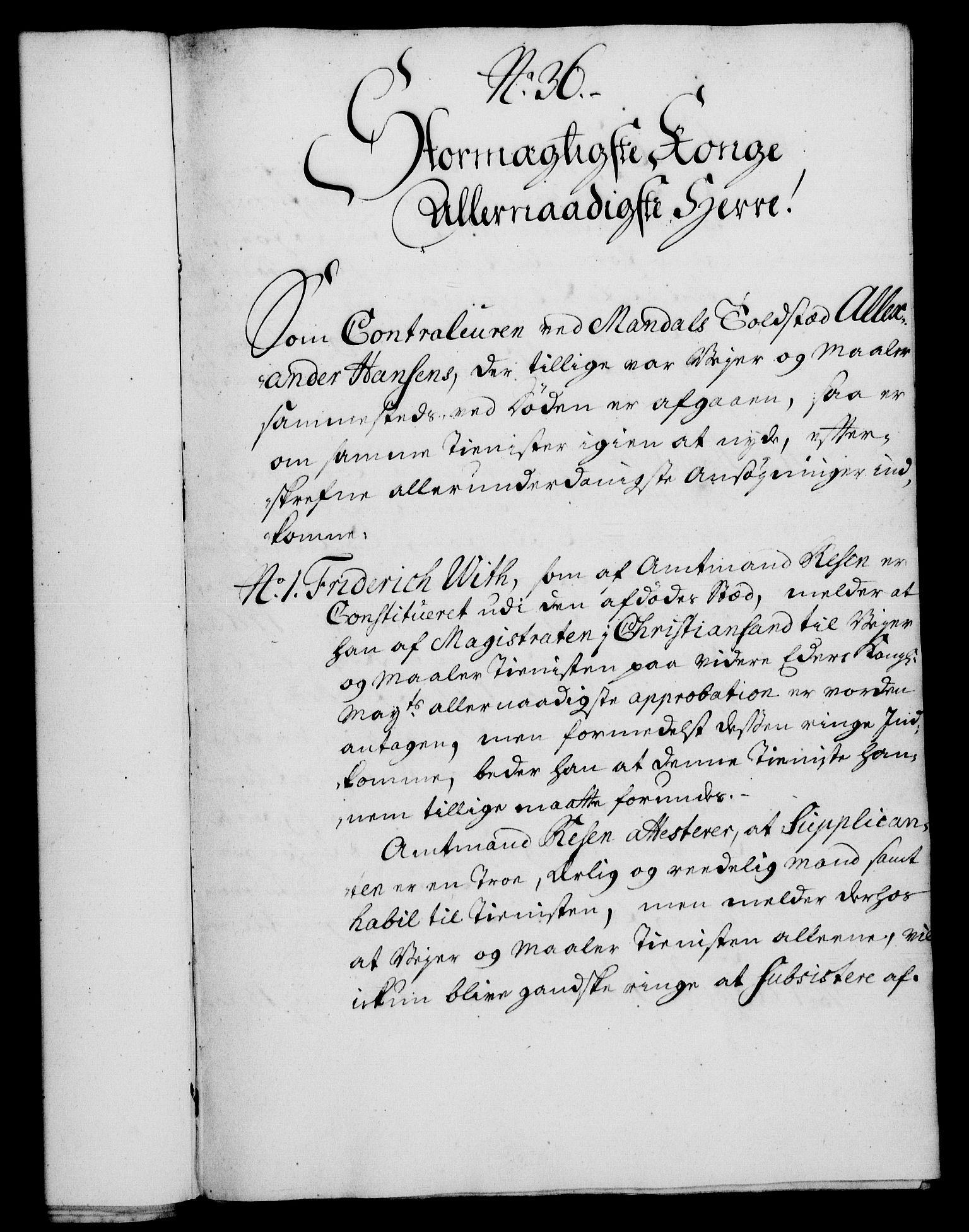 RA, Rentekammeret, Kammerkanselliet, G/Gf/Gfa/L0015: Norsk relasjons- og resolusjonsprotokoll (merket RK 52.15), 1732, s. 222