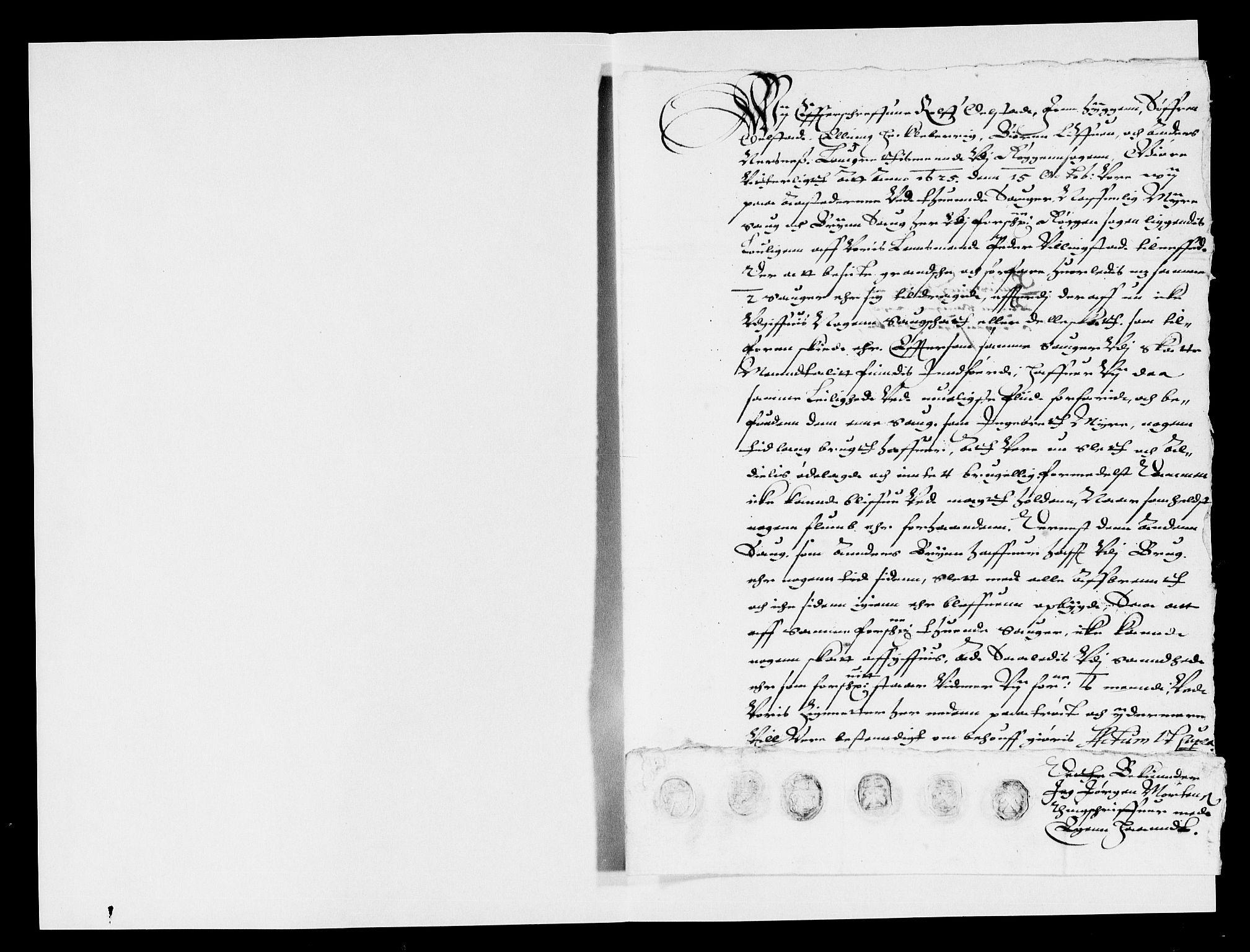RA, Rentekammeret inntil 1814, Reviderte regnskaper, Lensregnskaper, R/Rb/Rba/L0074: Akershus len, 1625
