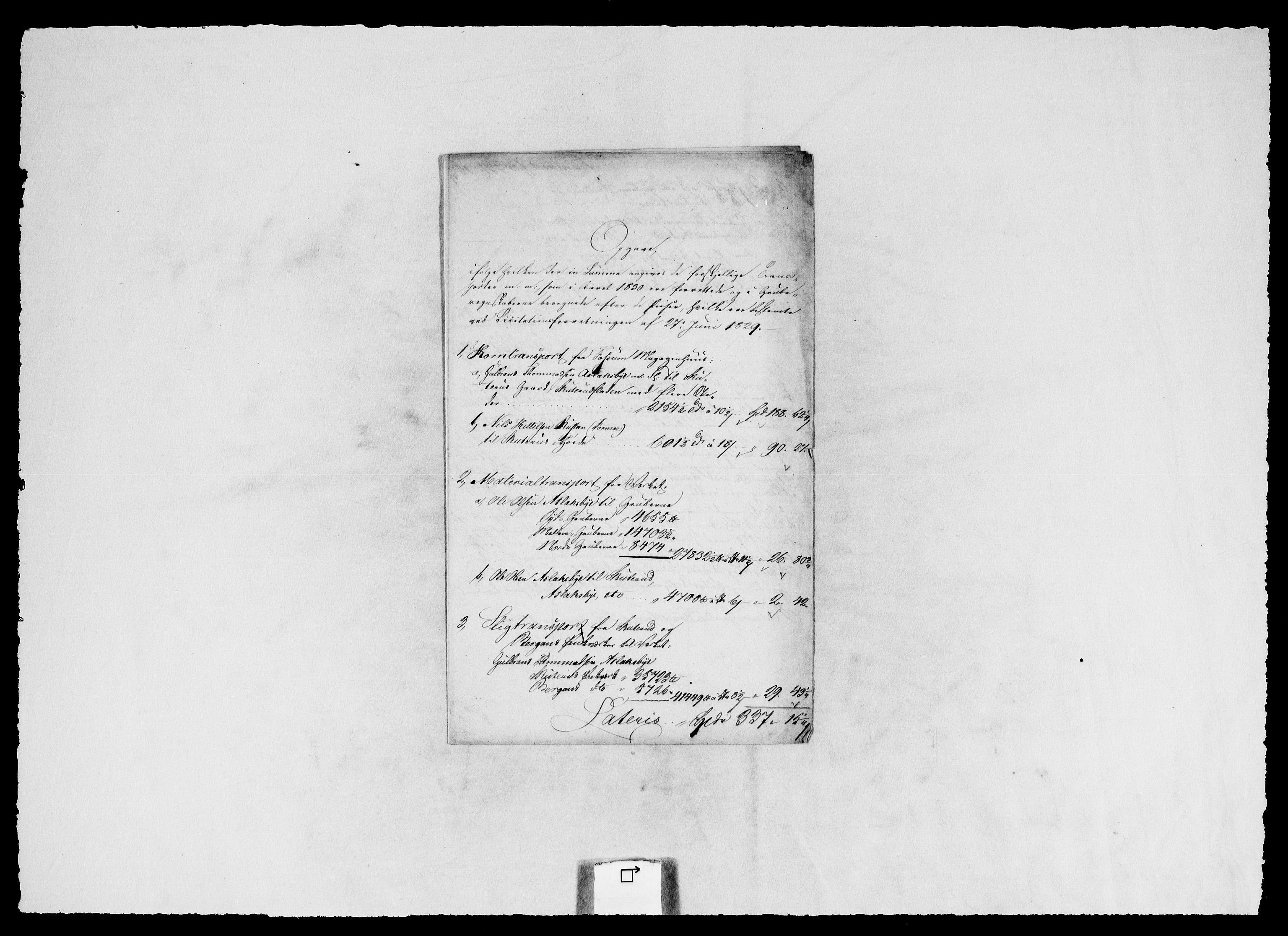 RA, Modums Blaafarveværk, G/Ga/L0063, 1827-1849, s. 193