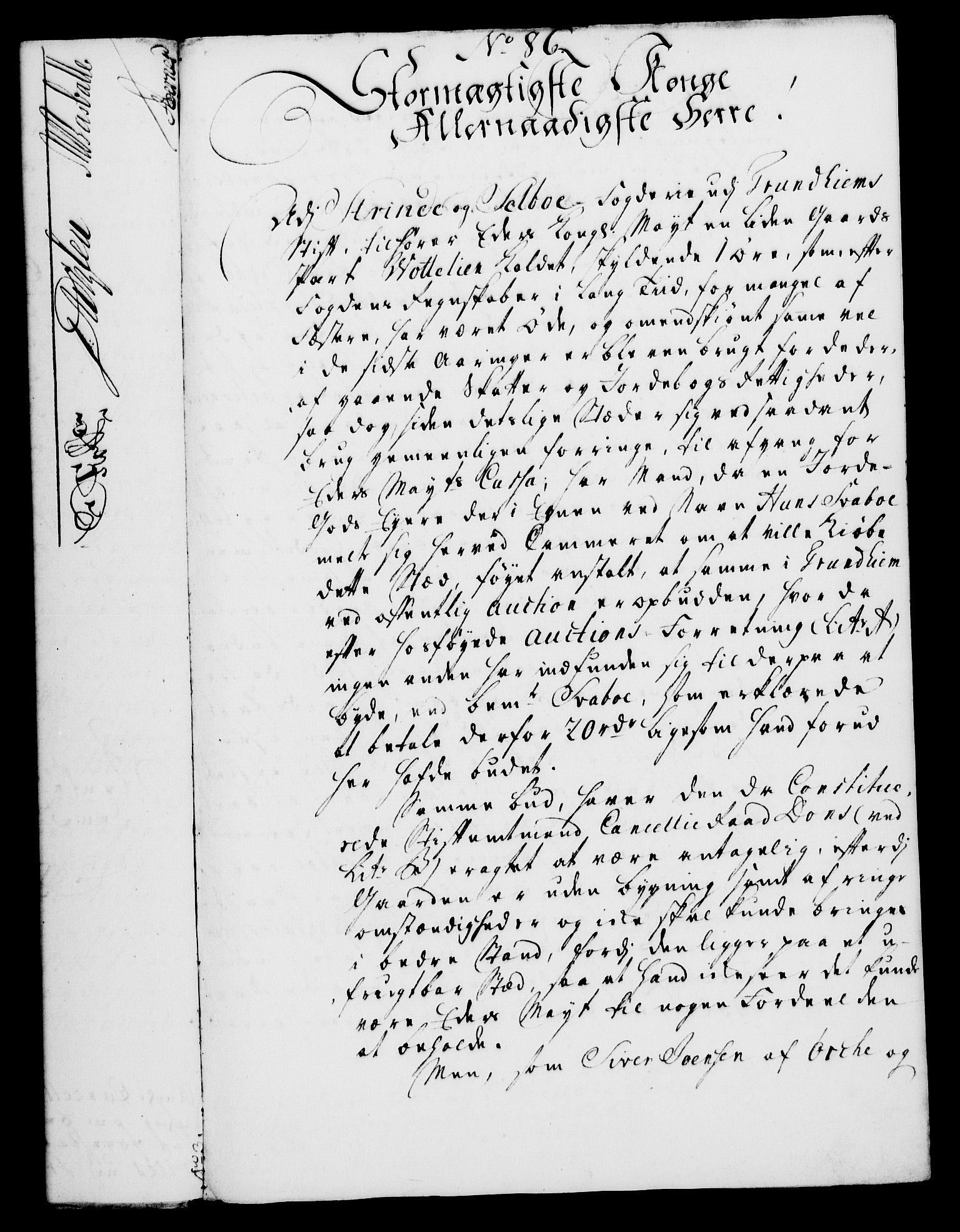 RA, Rentekammeret, Kammerkanselliet, G/Gf/Gfa/L0030: Norsk relasjons- og resolusjonsprotokoll (merket RK 52.30), 1748, s. 529