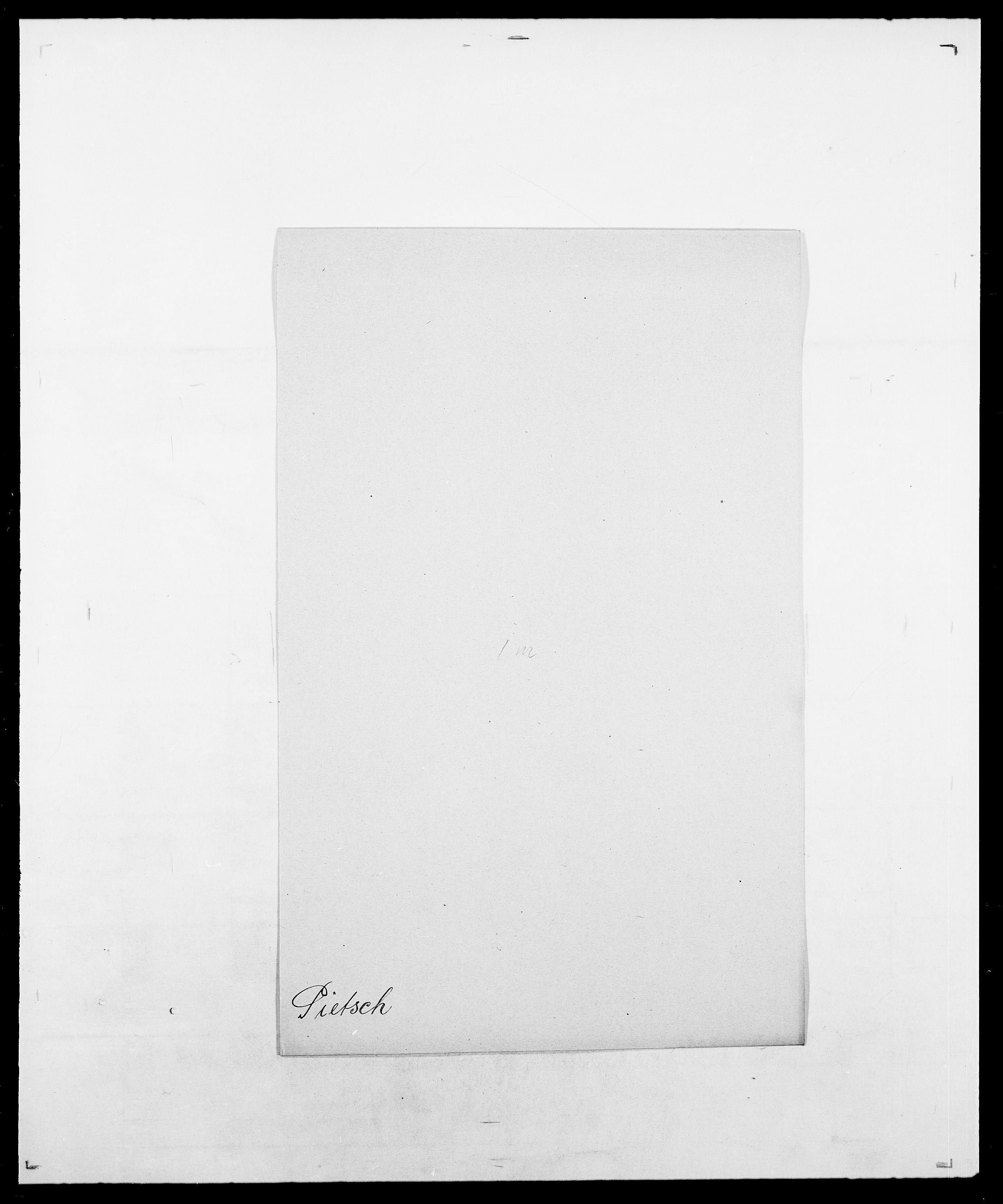 SAO, Delgobe, Charles Antoine - samling, D/Da/L0030: Paars - Pittelkov, s. 528