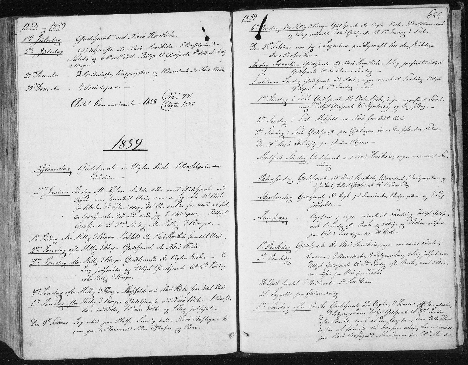 SAT, Ministerialprotokoller, klokkerbøker og fødselsregistre - Nord-Trøndelag, 784/L0669: Ministerialbok nr. 784A04, 1829-1859, s. 655