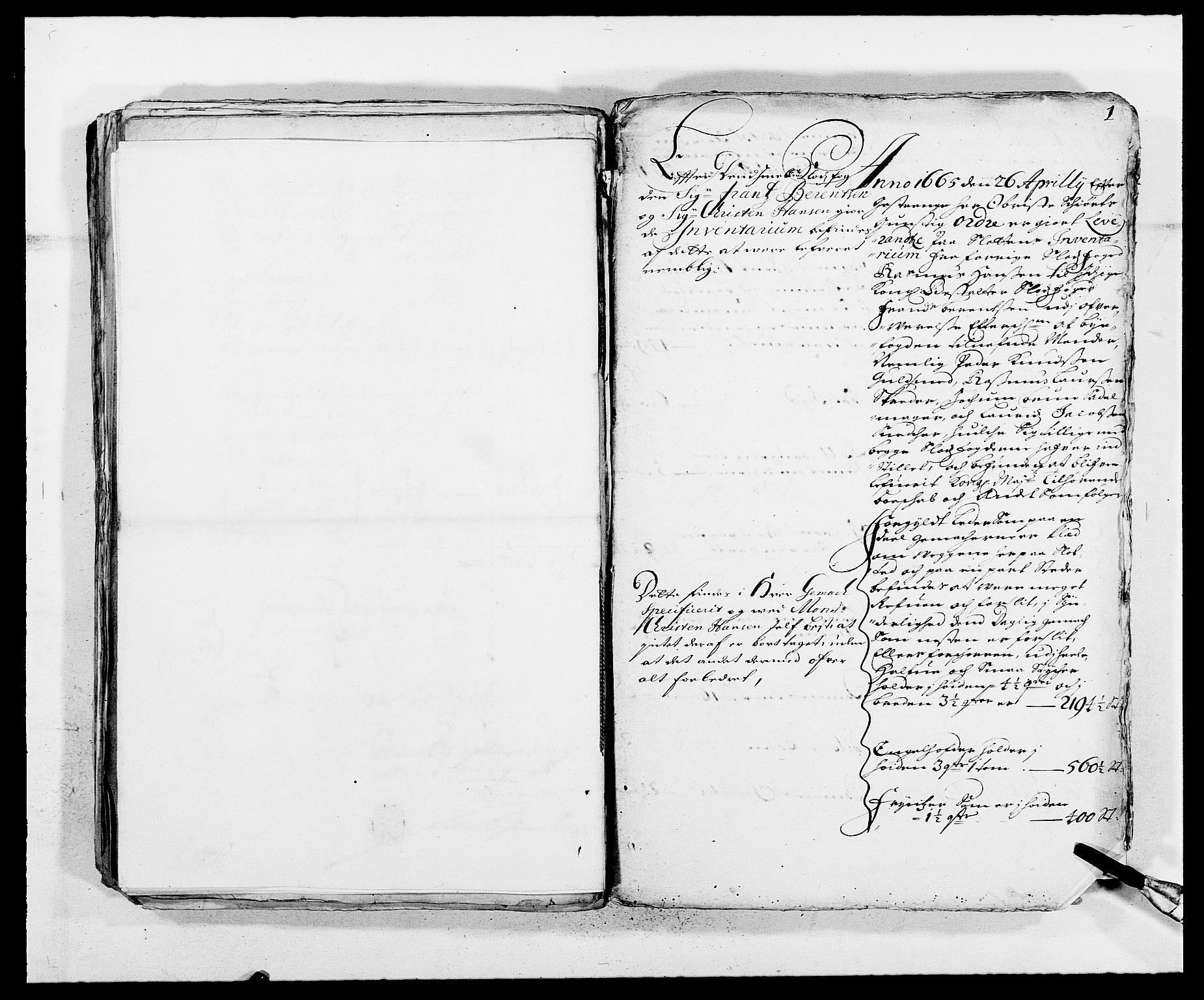 RA, Rentekammeret inntil 1814, Reviderte regnskaper, Fogderegnskap, R08/L0416: Fogderegnskap Aker, 1678-1681, s. 98