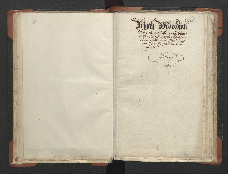 RA, Sogneprestenes manntall 1664-1666, nr. 10: Tønsberg prosti, 1664-1666, s. 56-57