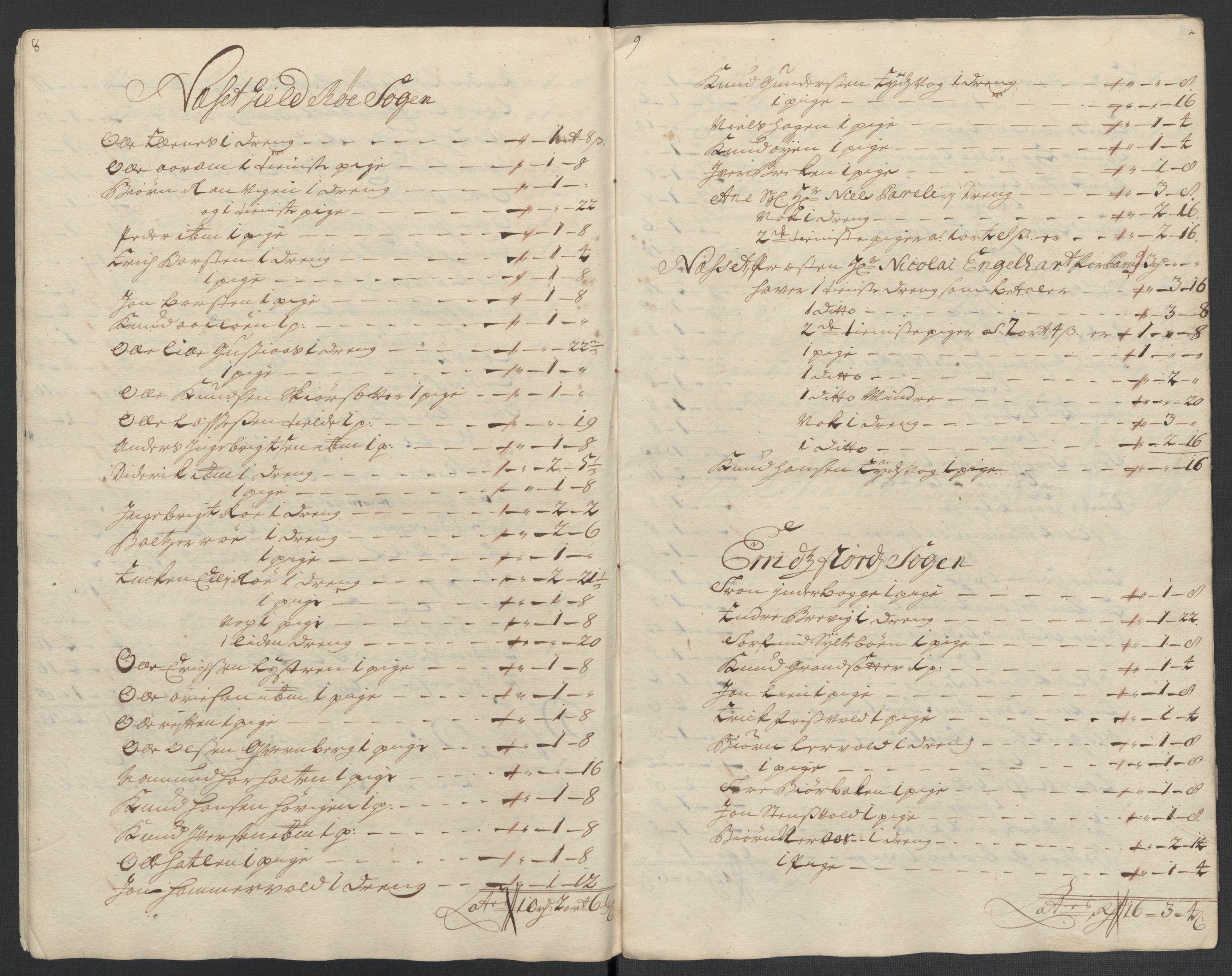 RA, Rentekammeret inntil 1814, Reviderte regnskaper, Fogderegnskap, R55/L3660: Fogderegnskap Romsdal, 1711, s. 135