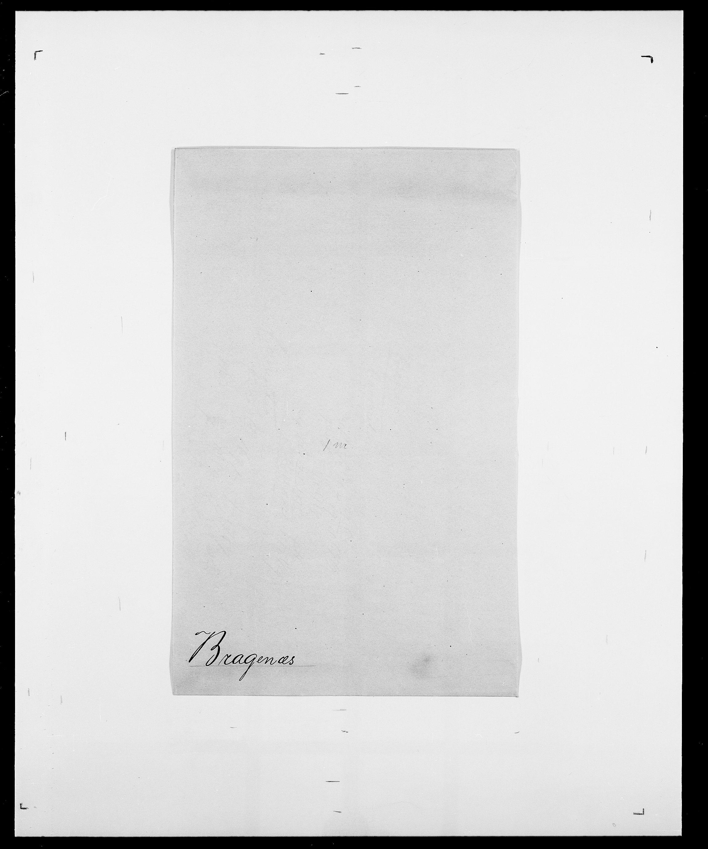 SAO, Delgobe, Charles Antoine - samling, D/Da/L0005: Boalth - Brahm, s. 453