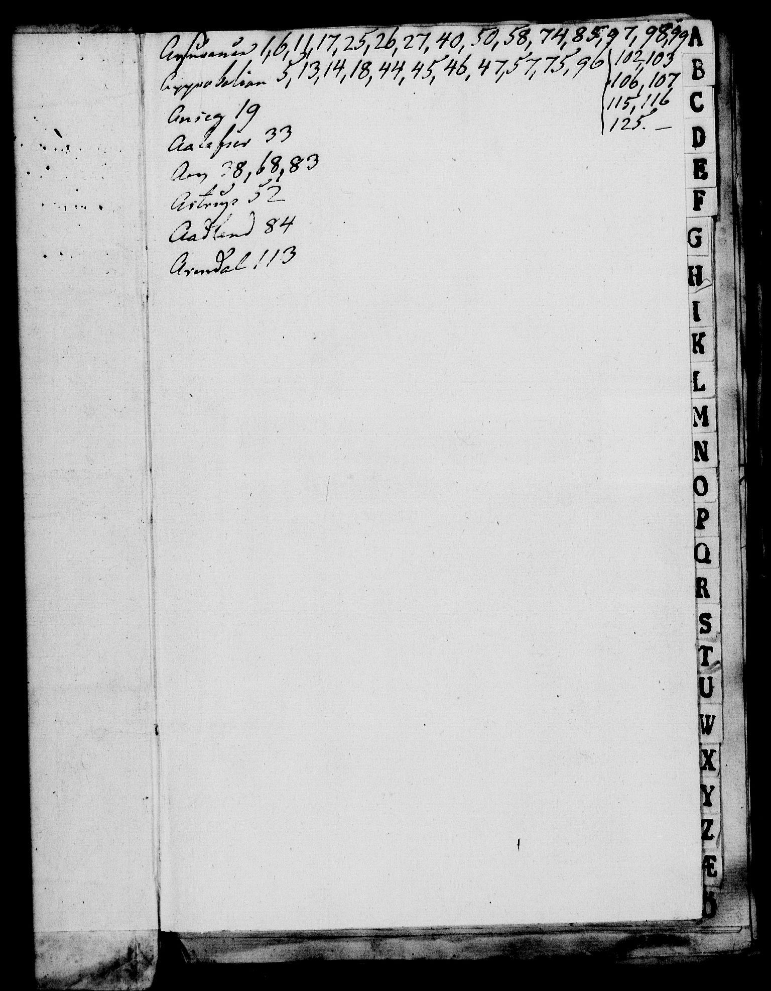 RA, Rentekammeret, Kammerkanselliet, G/Gf/Gfa/L0090: Norsk relasjons- og resolusjonsprotokoll (merket RK 52.90), 1808, s. 3