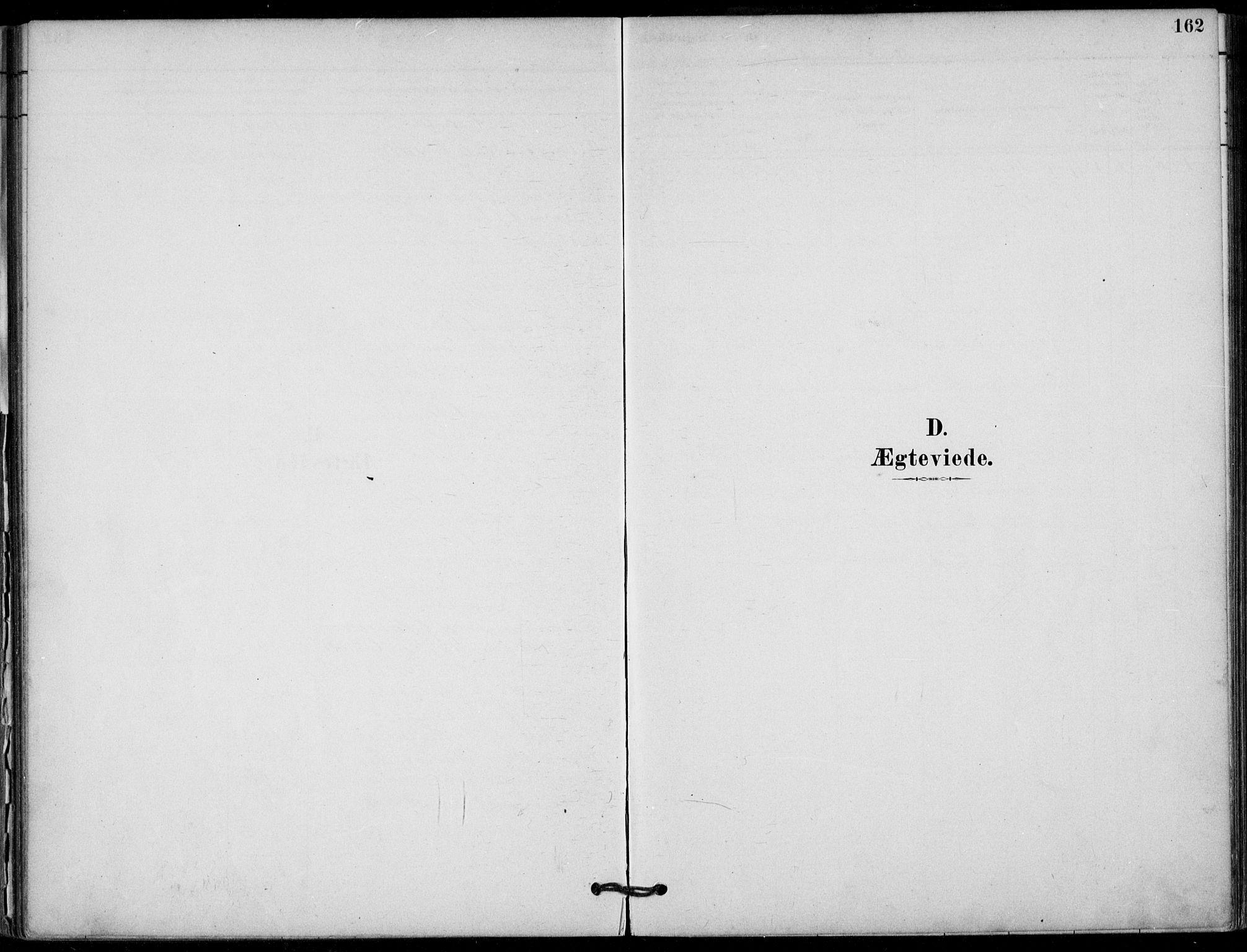 SAKO, Hjartdal kirkebøker, F/Fb/L0002: Ministerialbok nr. II 2, 1880-1932, s. 162