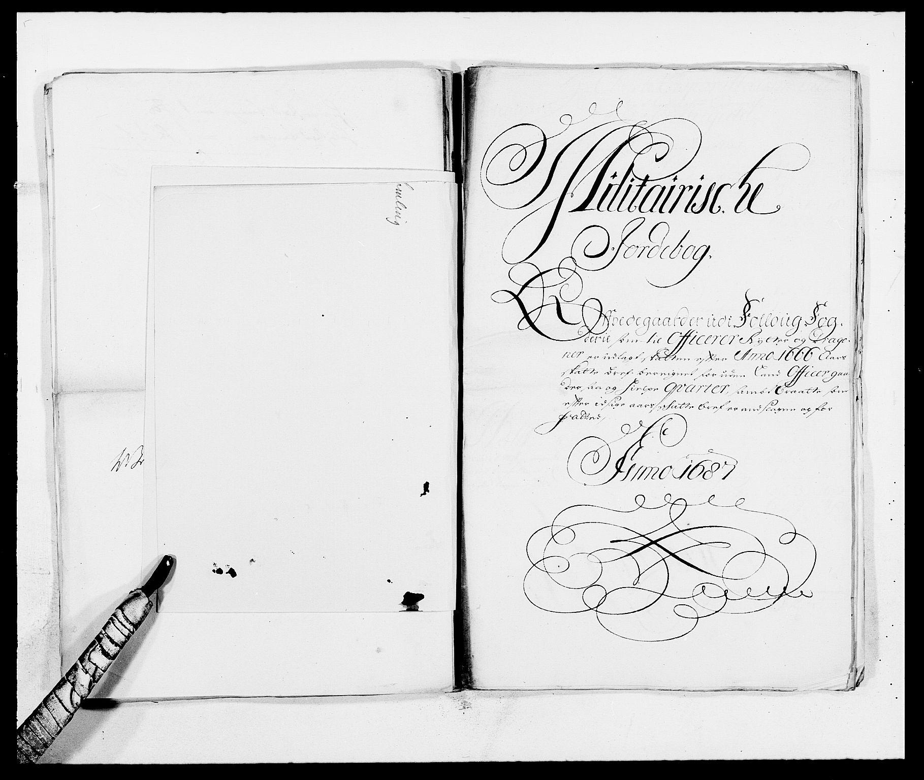 RA, Rentekammeret inntil 1814, Reviderte regnskaper, Fogderegnskap, R09/L0436: Fogderegnskap Follo, 1685-1691, s. 113