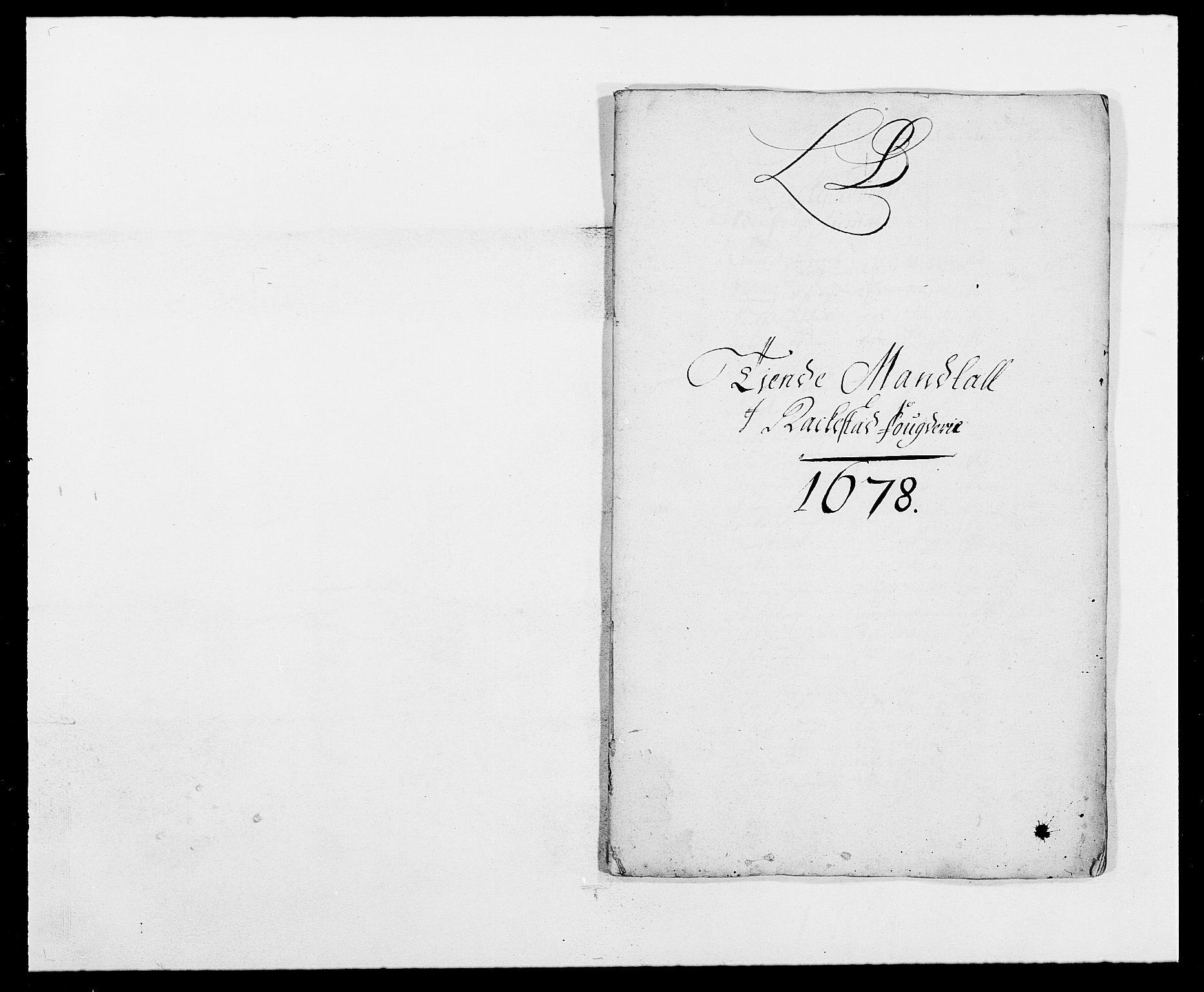 RA, Rentekammeret inntil 1814, Reviderte regnskaper, Fogderegnskap, R05/L0271: Fogderegnskap Rakkestad, 1678-1679, s. 38