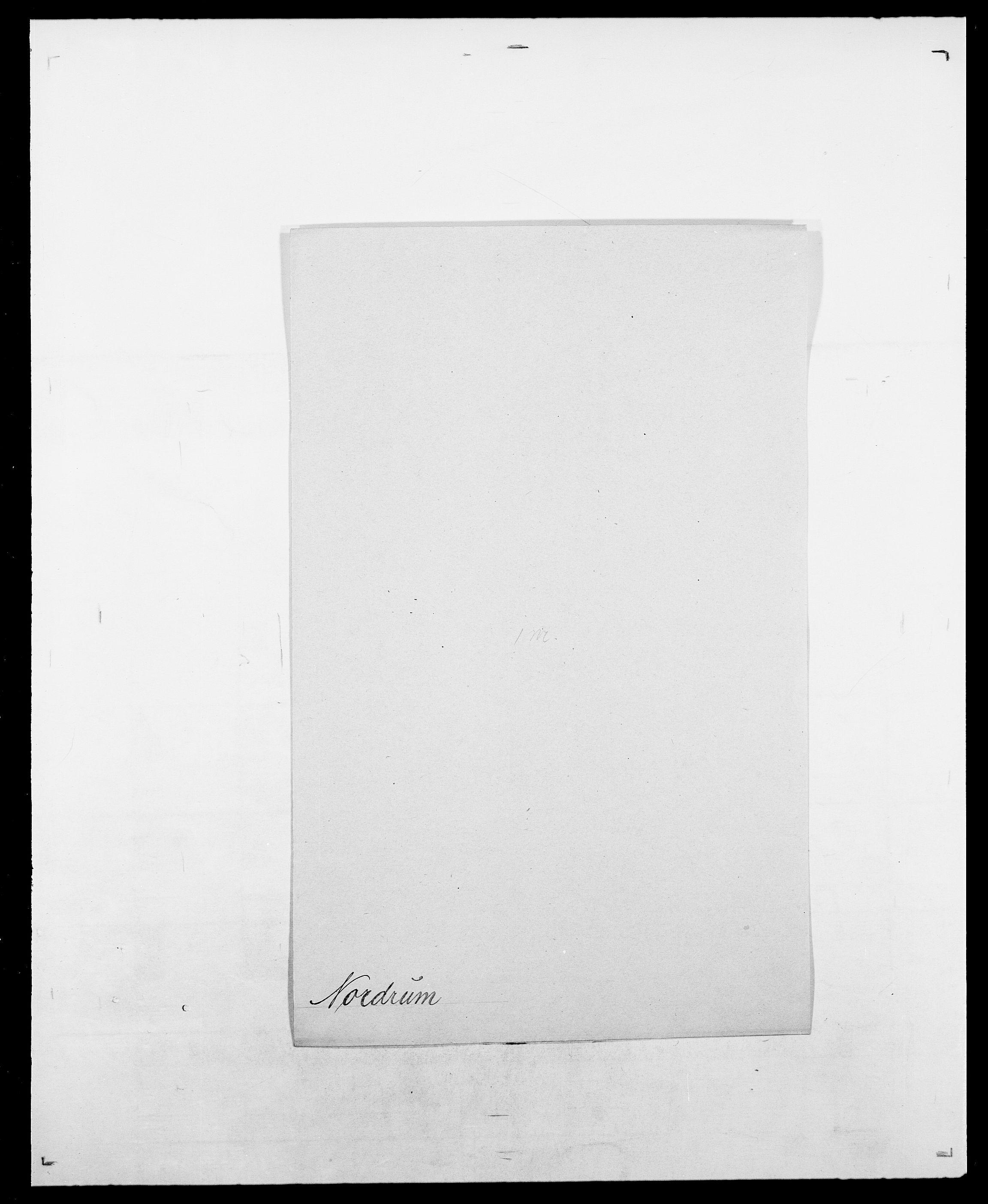 SAO, Delgobe, Charles Antoine - samling, D/Da/L0028: Naaden - Nøvik, s. 453