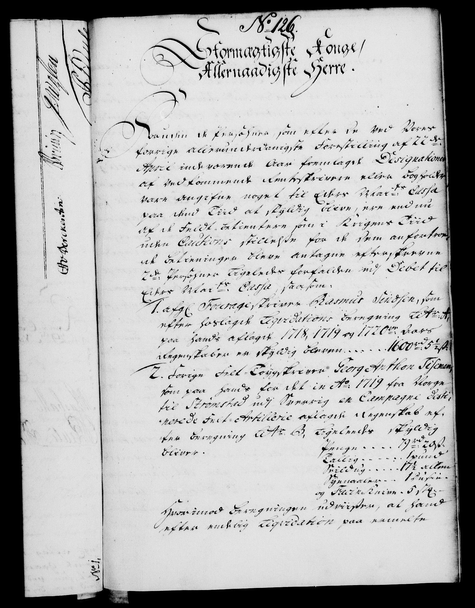 RA, Rentekammeret, Kammerkanselliet, G/Gf/Gfa/L0024: Norsk relasjons- og resolusjonsprotokoll (merket RK 52.24), 1741, s. 720