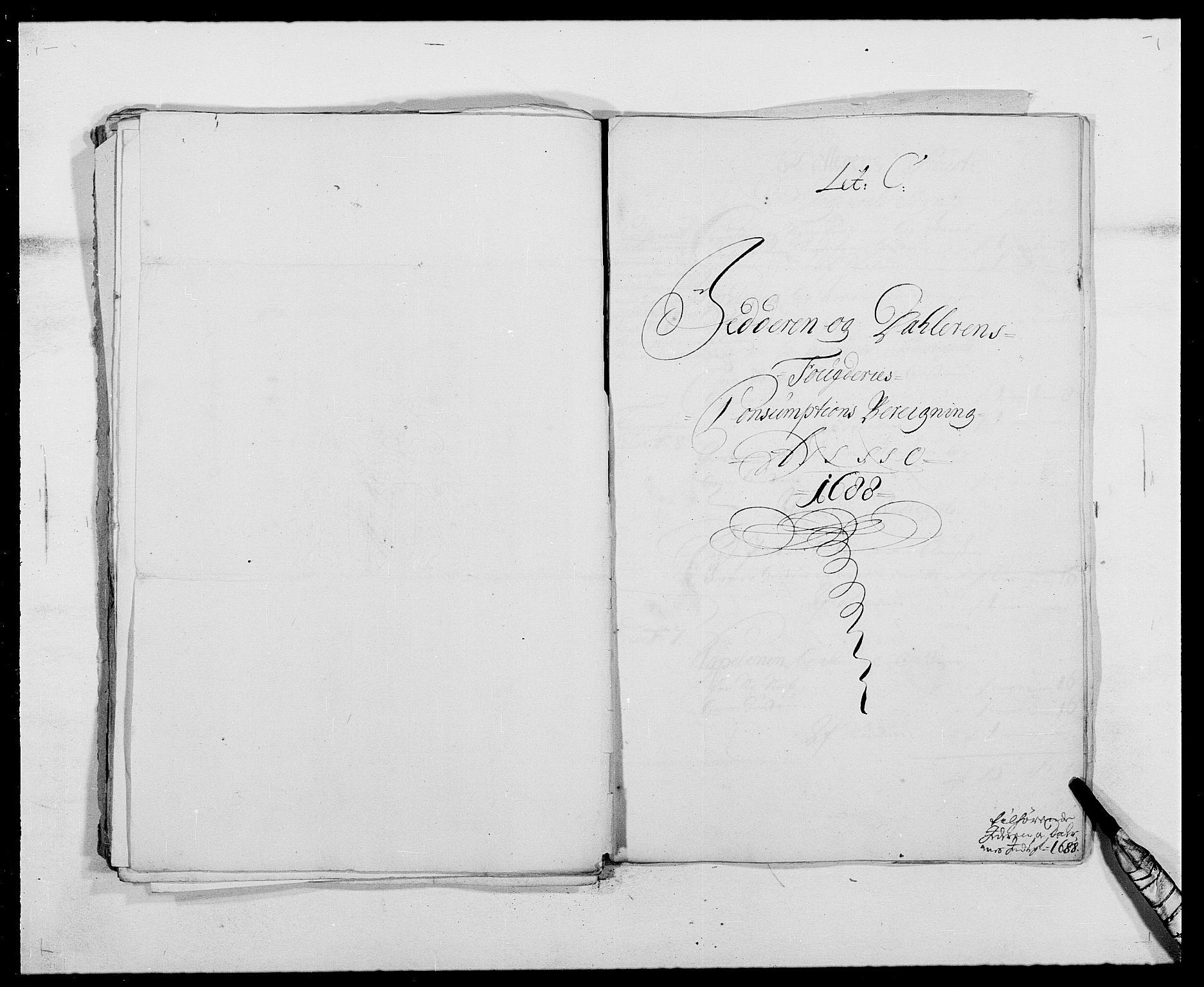 RA, Rentekammeret inntil 1814, Reviderte regnskaper, Fogderegnskap, R46/L2726: Fogderegnskap Jæren og Dalane, 1686-1689, s. 274