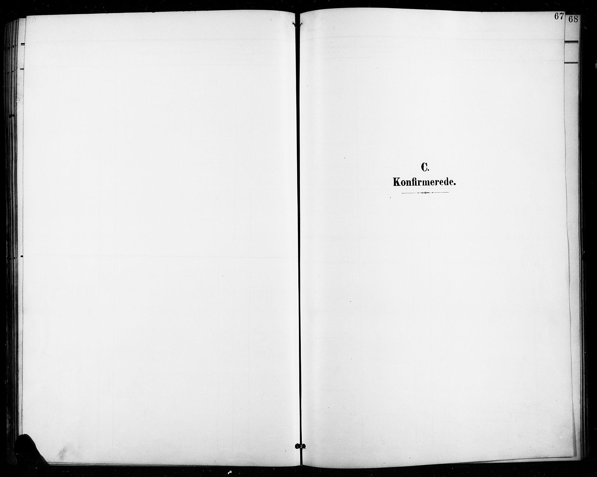 SAH, Vestre Toten prestekontor, Klokkerbok nr. 16, 1901-1915, s. 67