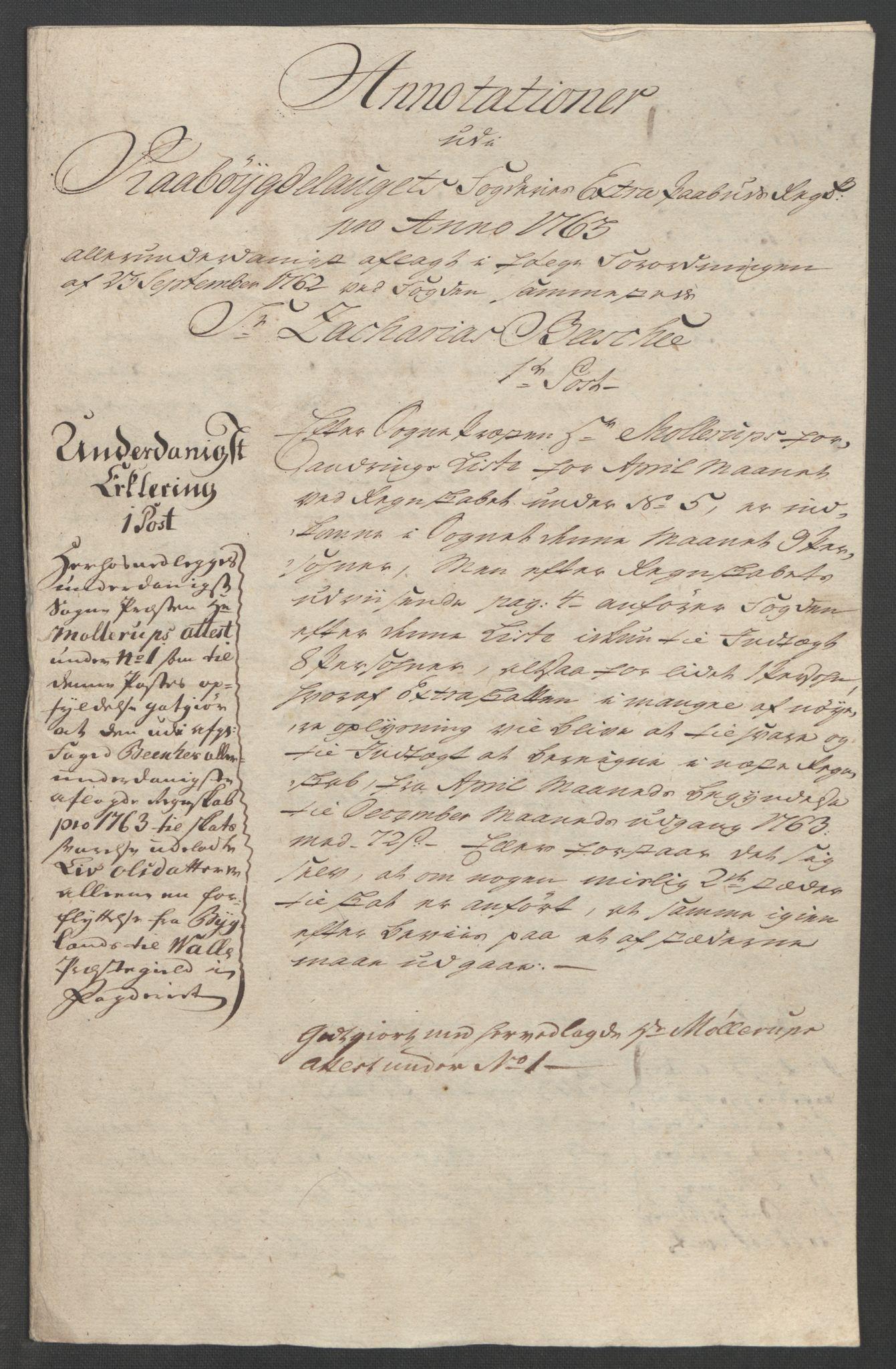 RA, Rentekammeret inntil 1814, Reviderte regnskaper, Fogderegnskap, R40/L2517: Ekstraskatten Råbyggelag, 1762-1763, s. 627