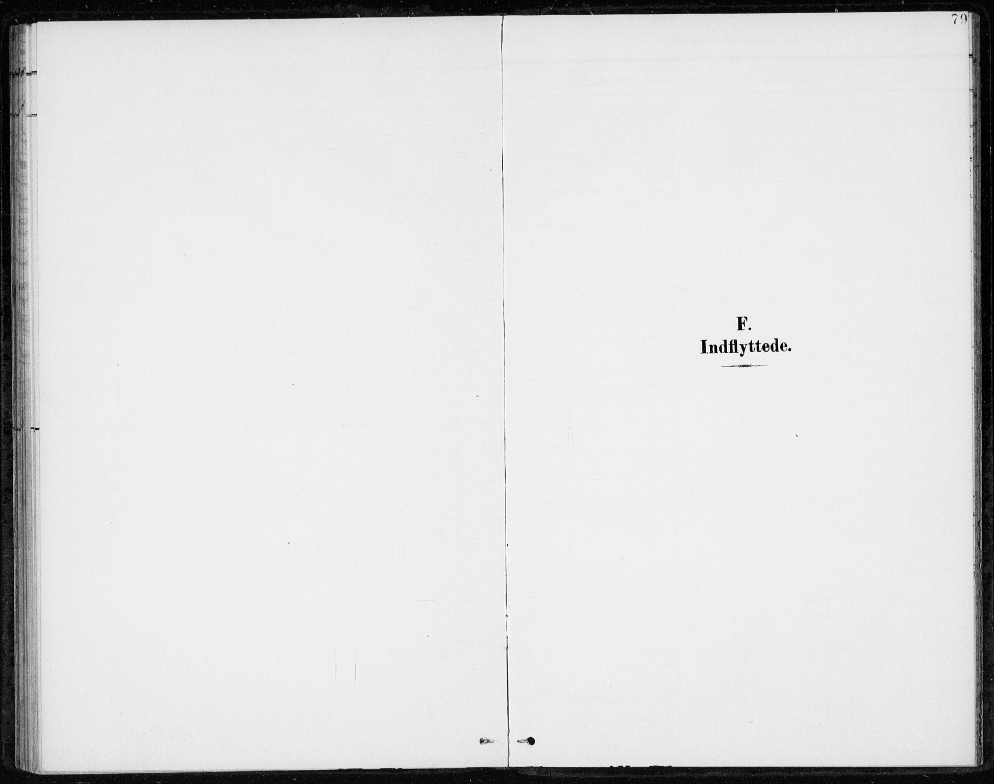 SAKO, Botne kirkebøker, F/Fb/L0002: Ministerialbok nr. II 2, 1902-1915, s. 79