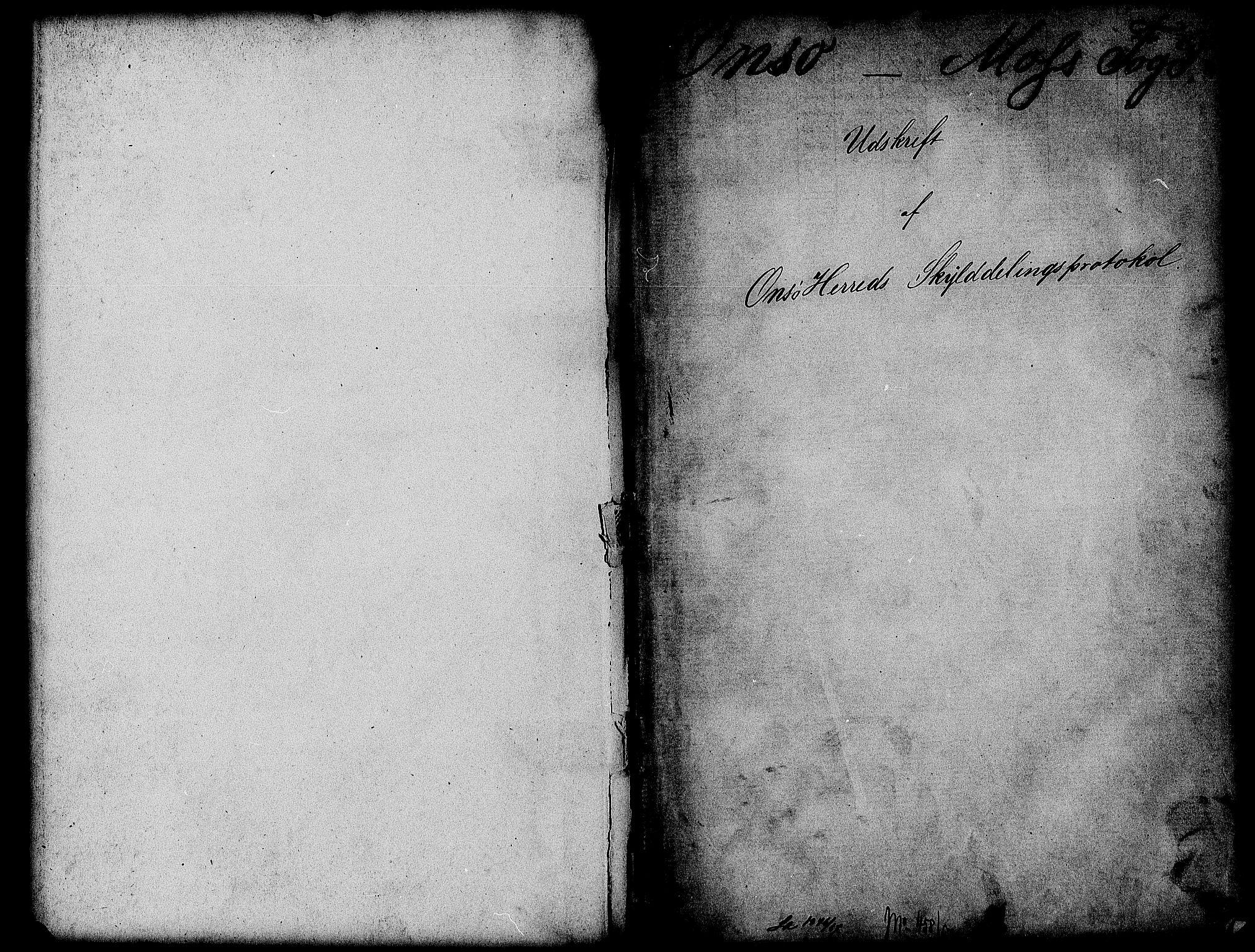 RA, Matrikkelrevisjonen av 1863, F/Fe/L0016: Glemmen og Kråkerøy, 1863