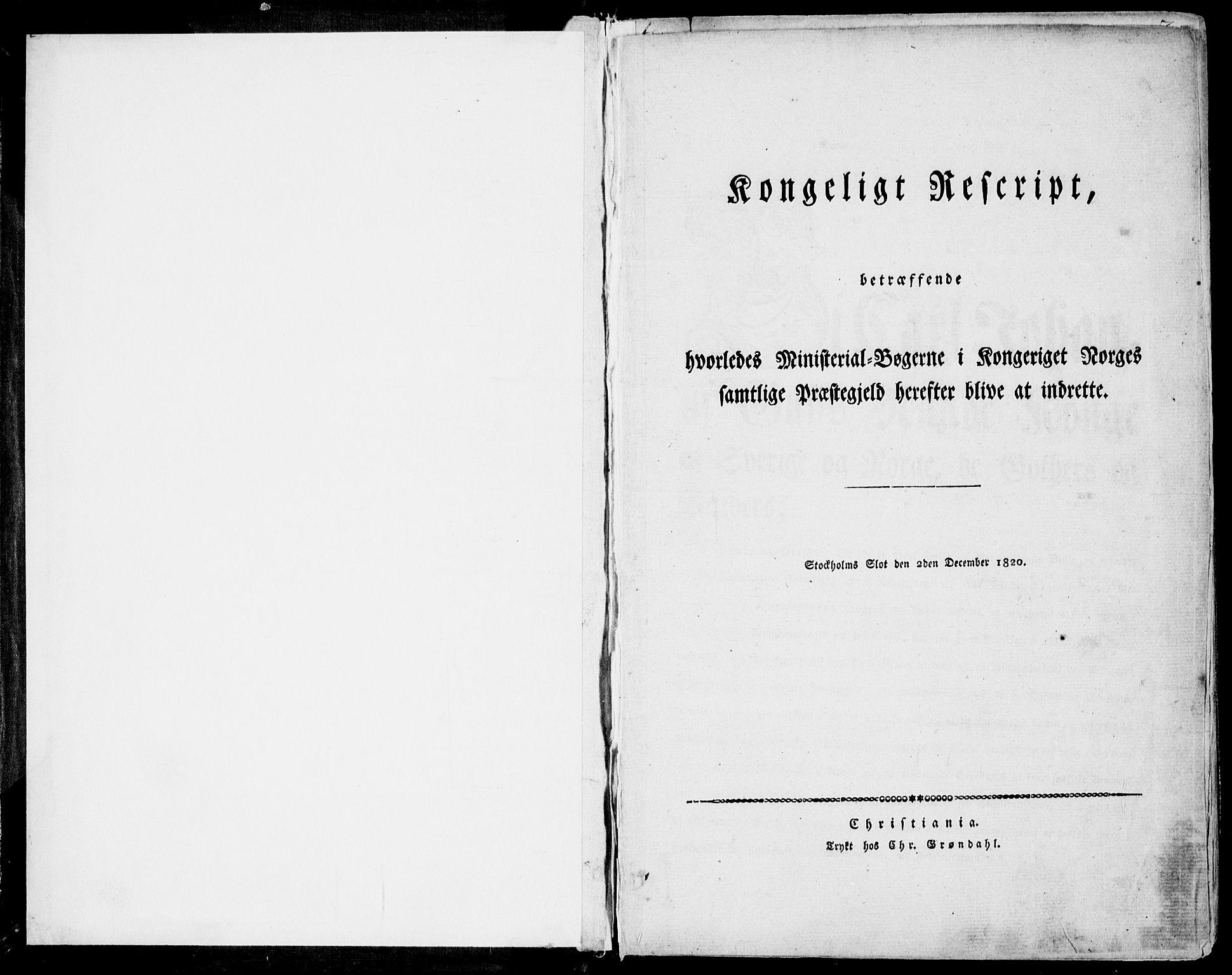 SAKO, Eidanger kirkebøker, F/Fa/L0008: Ministerialbok nr. 8, 1831-1858