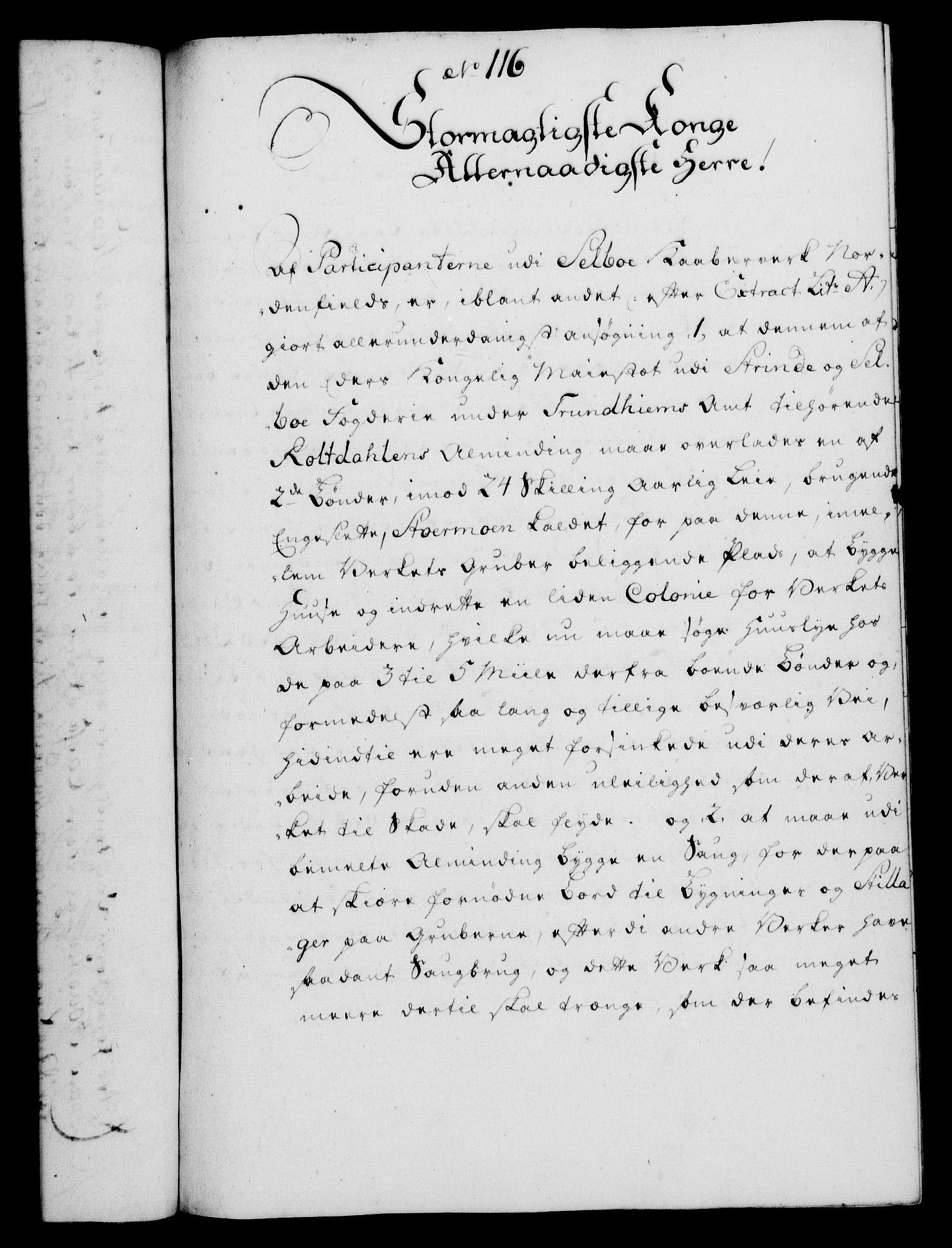 RA, Rentekammeret, Kammerkanselliet, G/Gf/Gfa/L0038: Norsk relasjons- og resolusjonsprotokoll (merket RK 52.38), 1756, s. 576