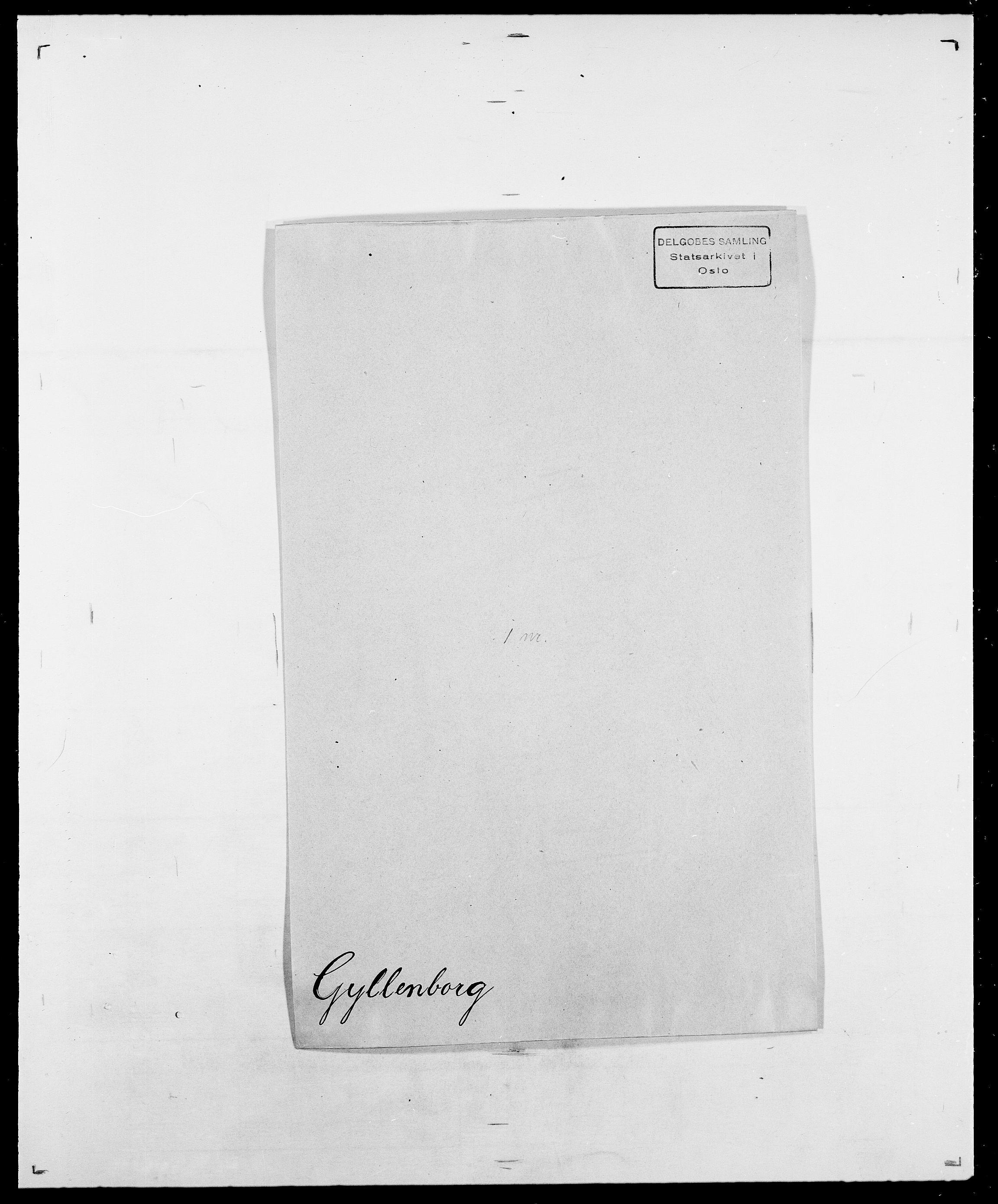 SAO, Delgobe, Charles Antoine - samling, D/Da/L0015: Grodtshilling - Halvorsæth, s. 516