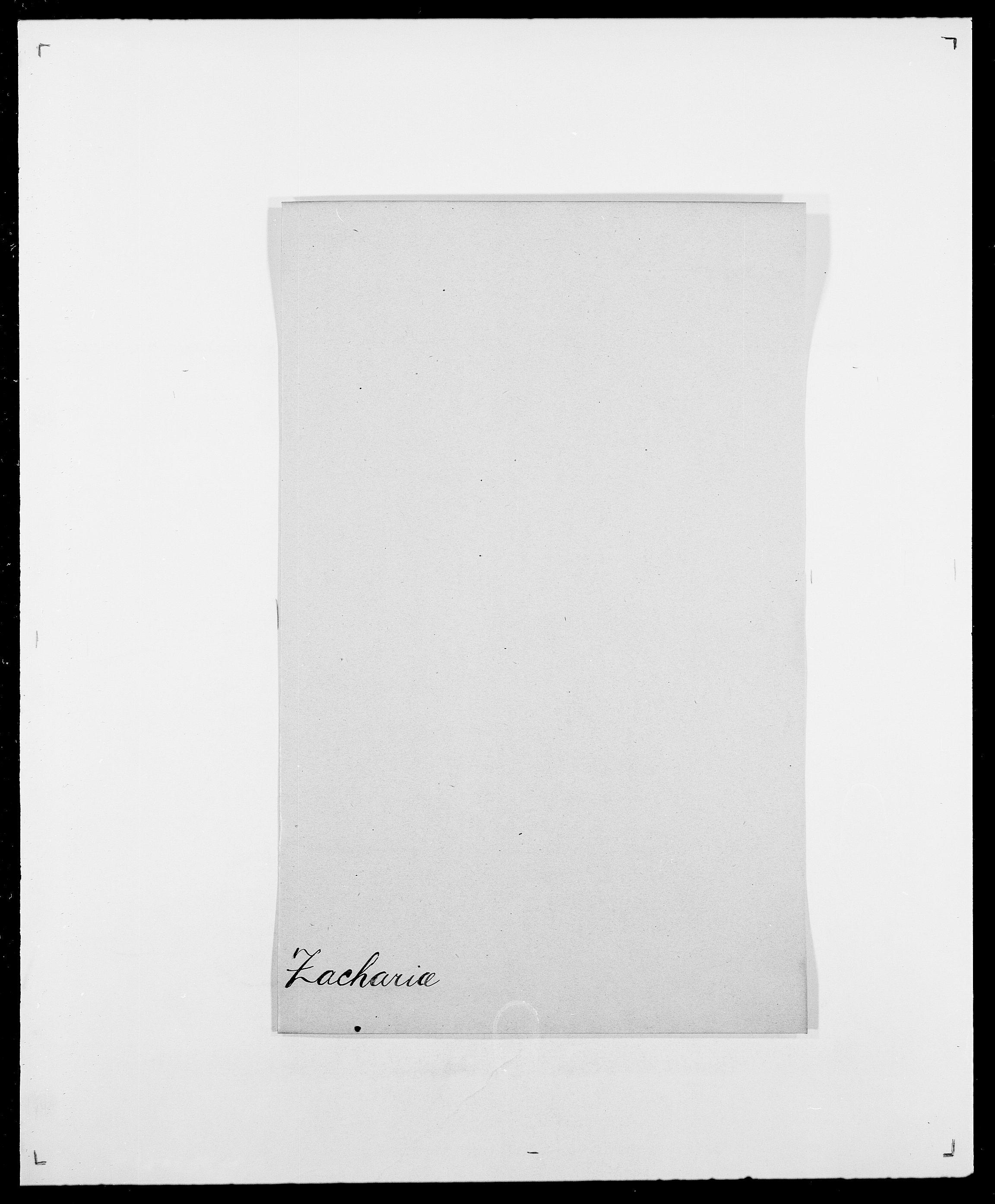 SAO, Delgobe, Charles Antoine - samling, D/Da/L0043: Wulfsberg - v. Zanten, s. 65