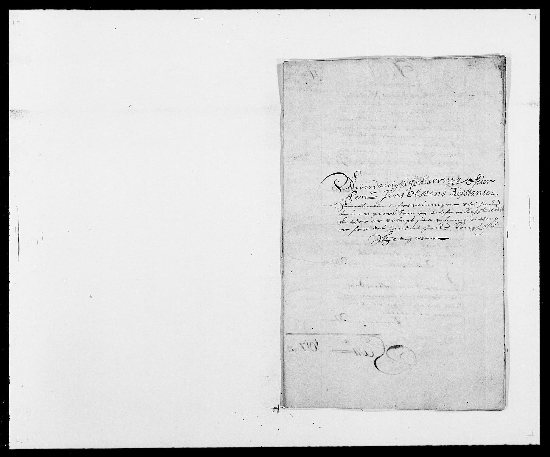 RA, Rentekammeret inntil 1814, Reviderte regnskaper, Fogderegnskap, R29/L1693: Fogderegnskap Hurum og Røyken, 1688-1693, s. 410