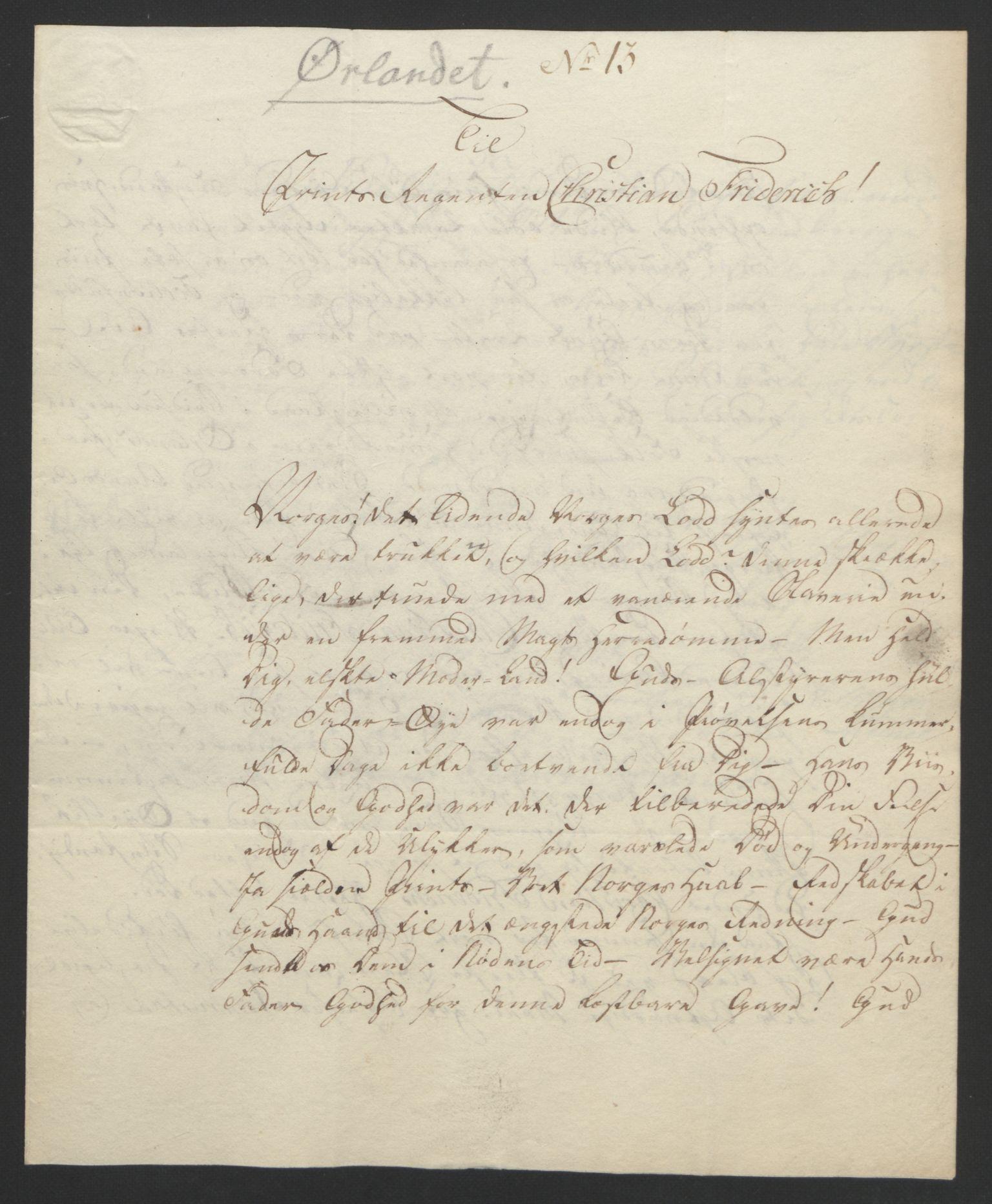 RA, Statsrådssekretariatet, D/Db/L0008: Fullmakter for Eidsvollsrepresentantene i 1814. , 1814, s. 459
