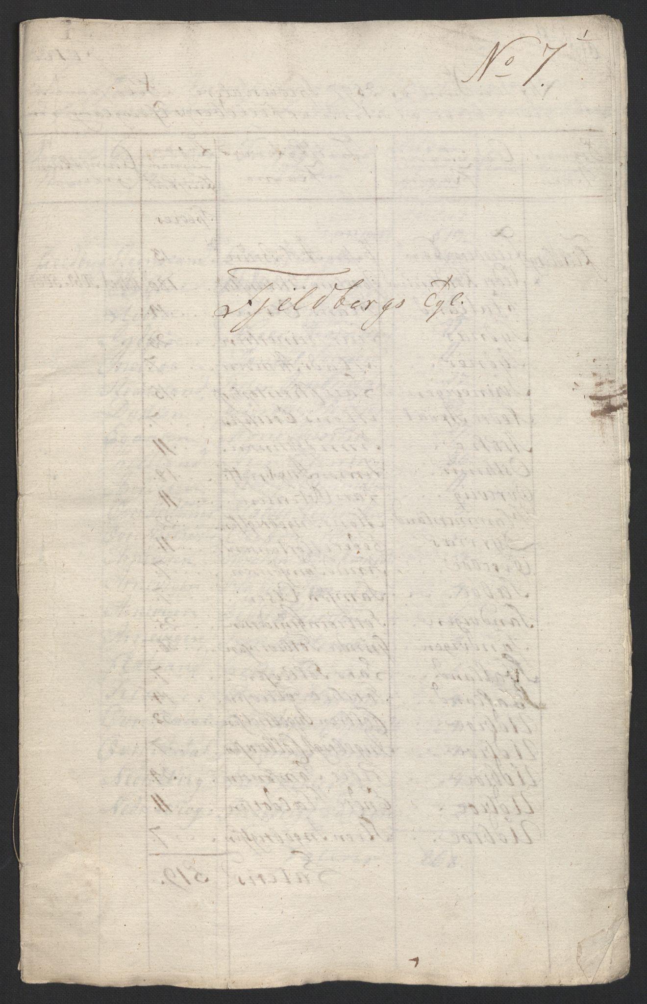 NOBA, Norges Bank/Sølvskatten 1816*, 1816, s. 67