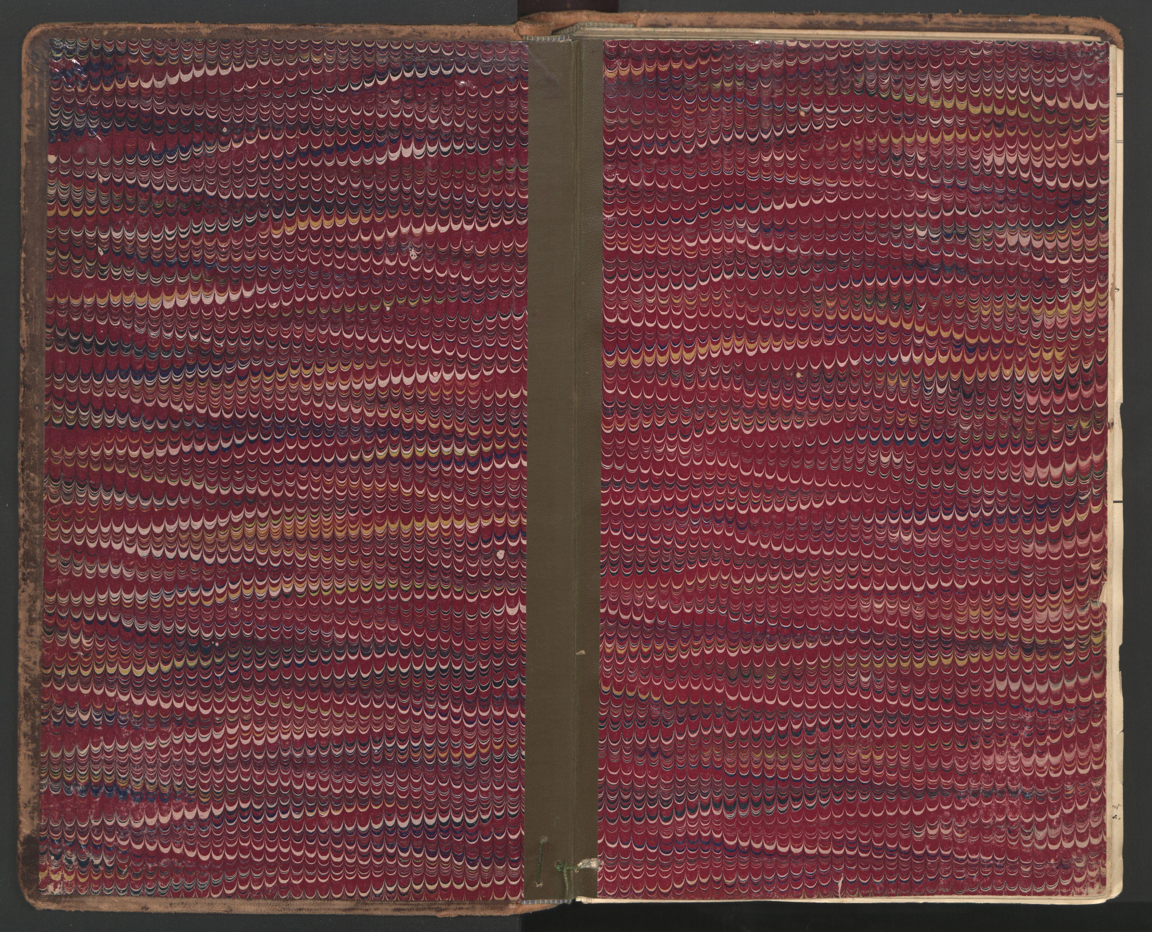 SAT, Ministerialprotokoller, klokkerbøker og fødselsregistre - Nord-Trøndelag, 764/L0556: Ministerialbok nr. 764A11, 1897-1924