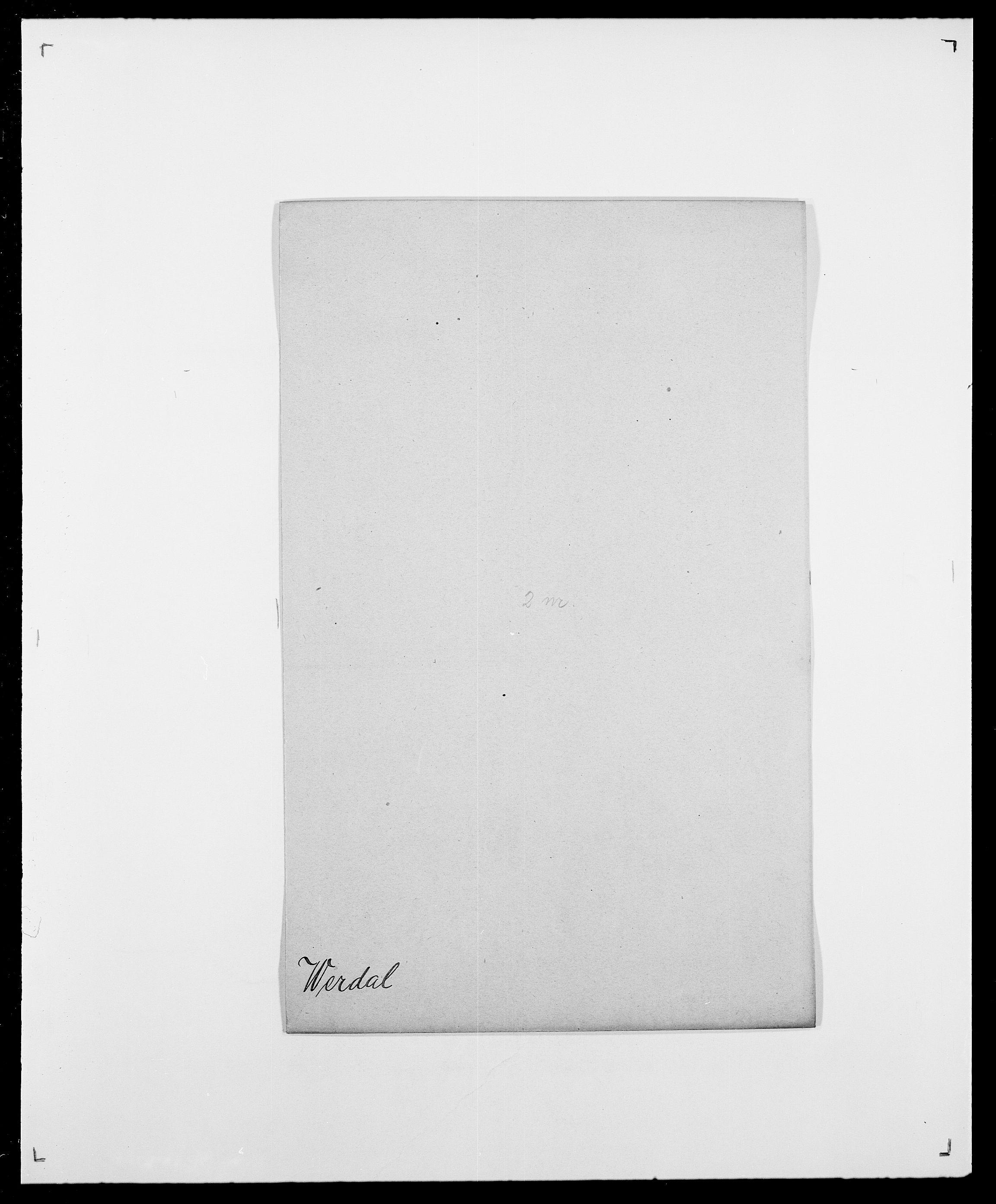 SAO, Delgobe, Charles Antoine - samling, D/Da/L0041: Vemmestad - Viker, s. 58