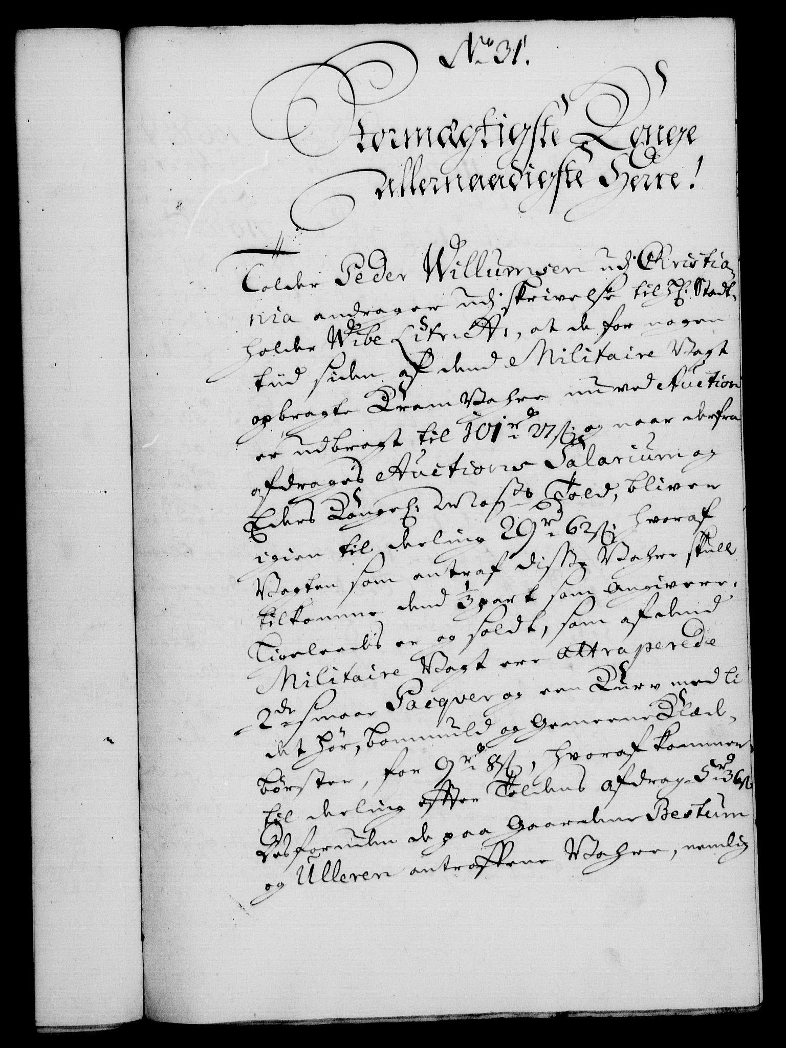 RA, Rentekammeret, Kammerkanselliet, G/Gf/Gfa/L0013: Norsk relasjons- og resolusjonsprotokoll (merket RK 52.13), 1730, s. 175