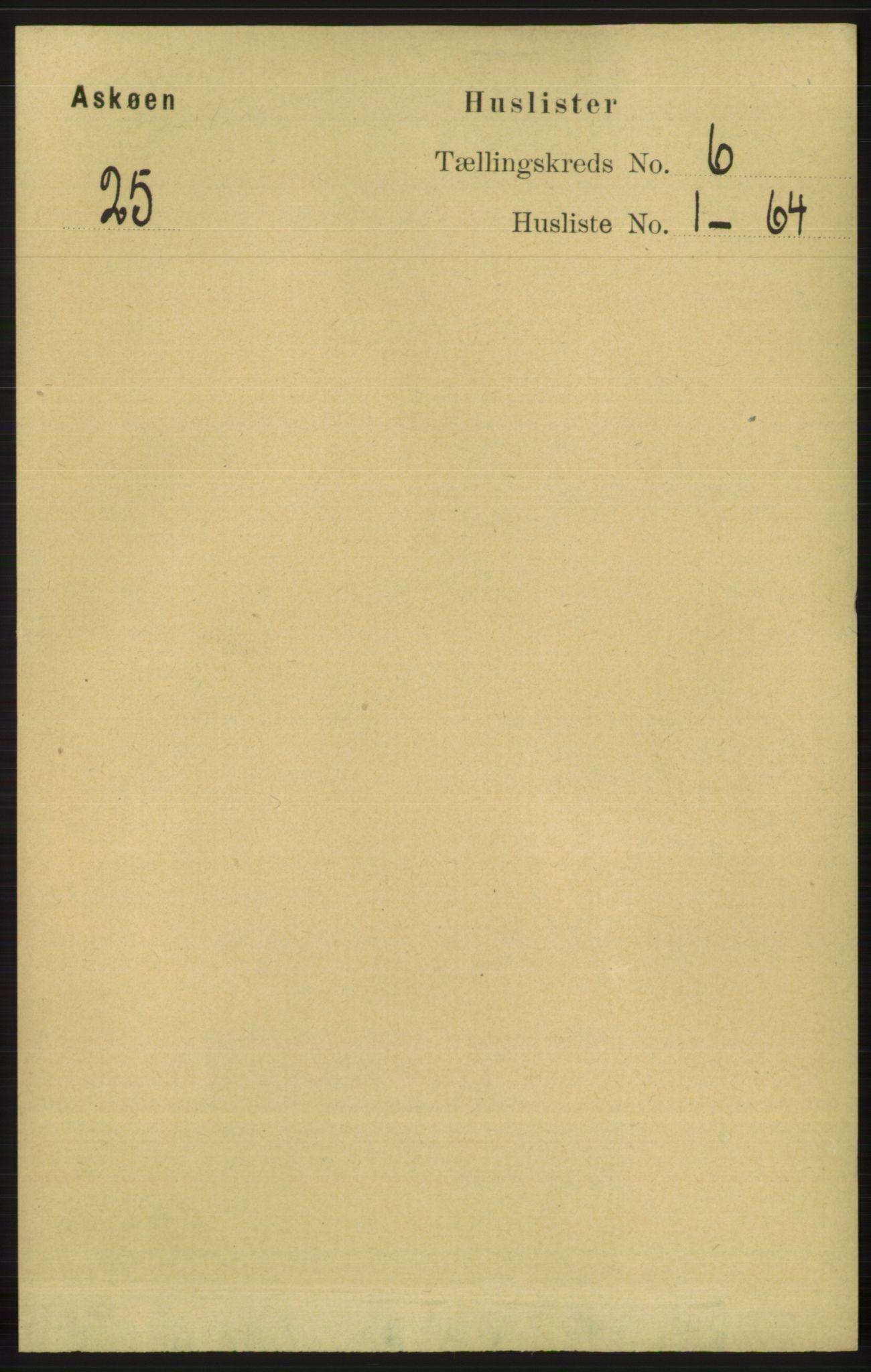RA, Folketelling 1891 for 1247 Askøy herred, 1891, s. 3924