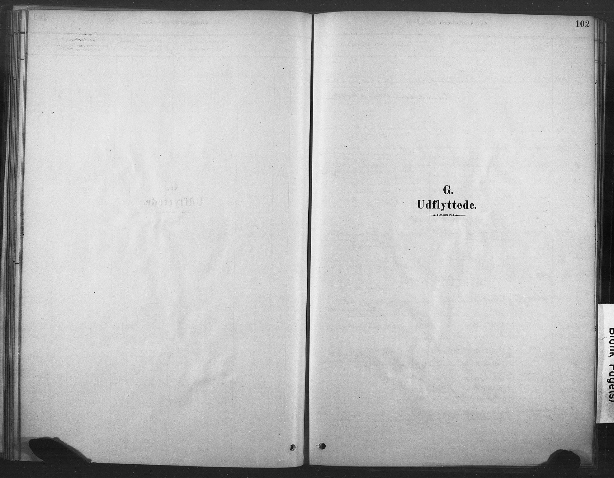 SAT, Ministerialprotokoller, klokkerbøker og fødselsregistre - Nord-Trøndelag, 719/L0178: Ministerialbok nr. 719A01, 1878-1900, s. 102