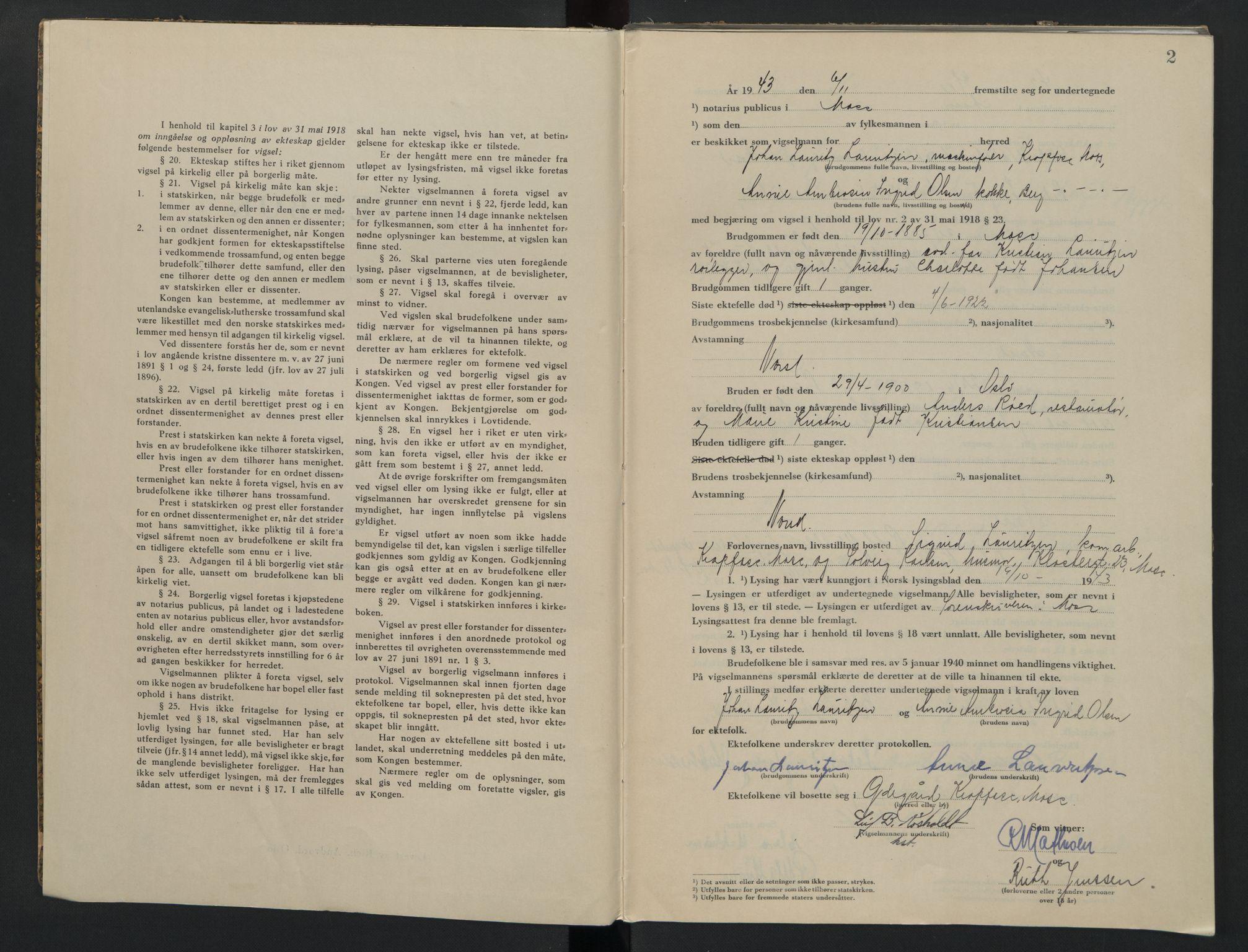 SAO, Moss sorenskriveri, 1943-1944, s. 2