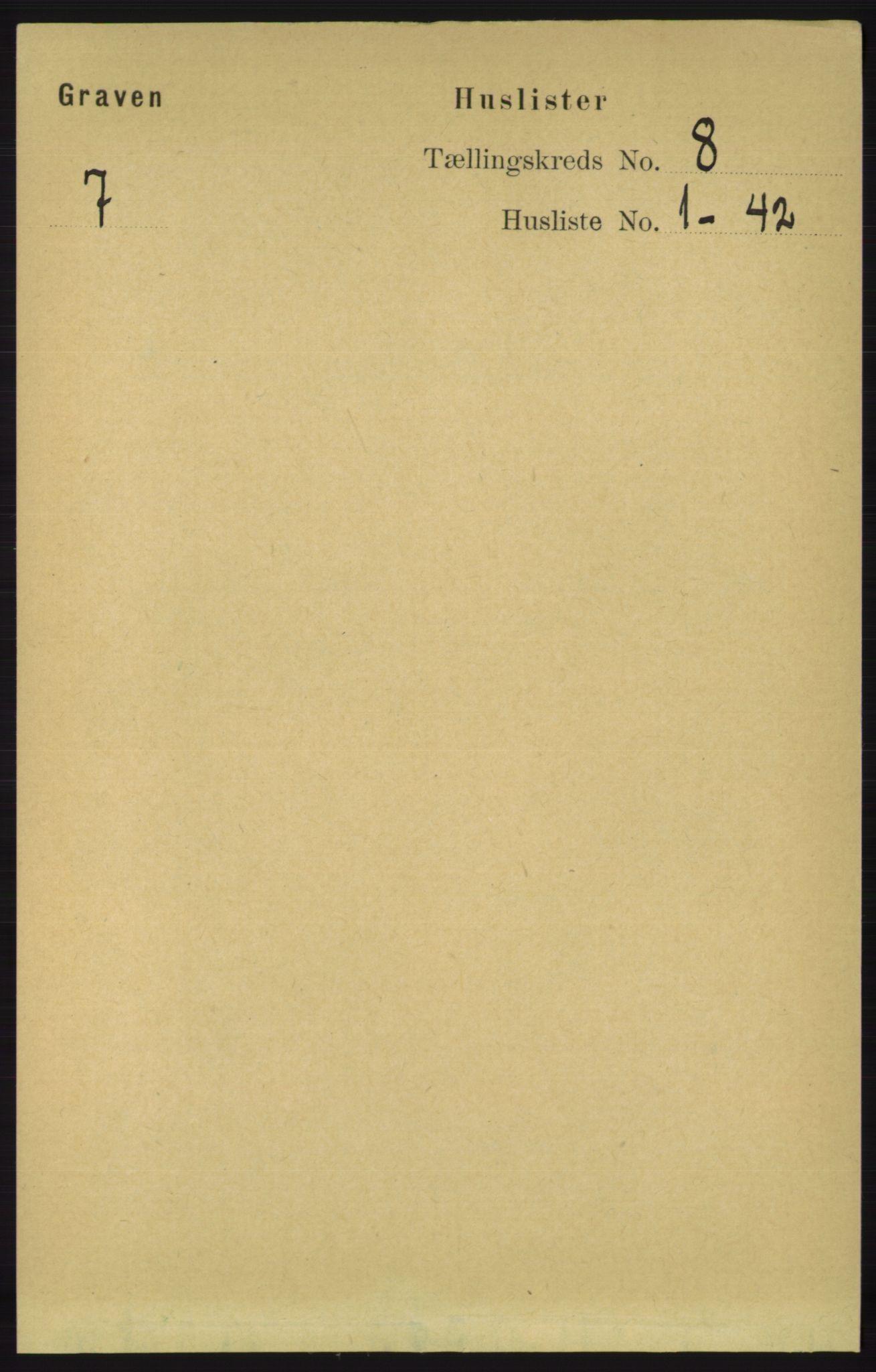 RA, Folketelling 1891 for 1233 Ulvik herred, 1891, s. 2529