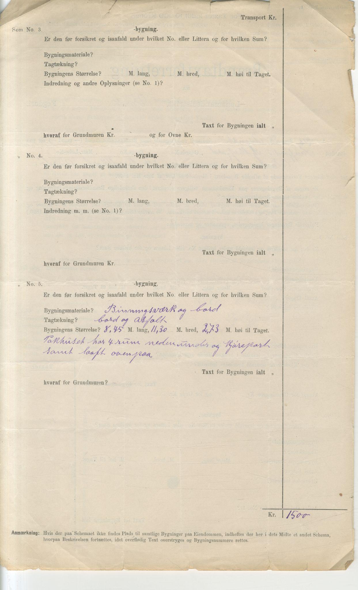 VAMU, Brodtkorb handel A/S, Q/Qb/L0003: Faste eiendommer i Vardø Herred, 1862-1939, s. 273