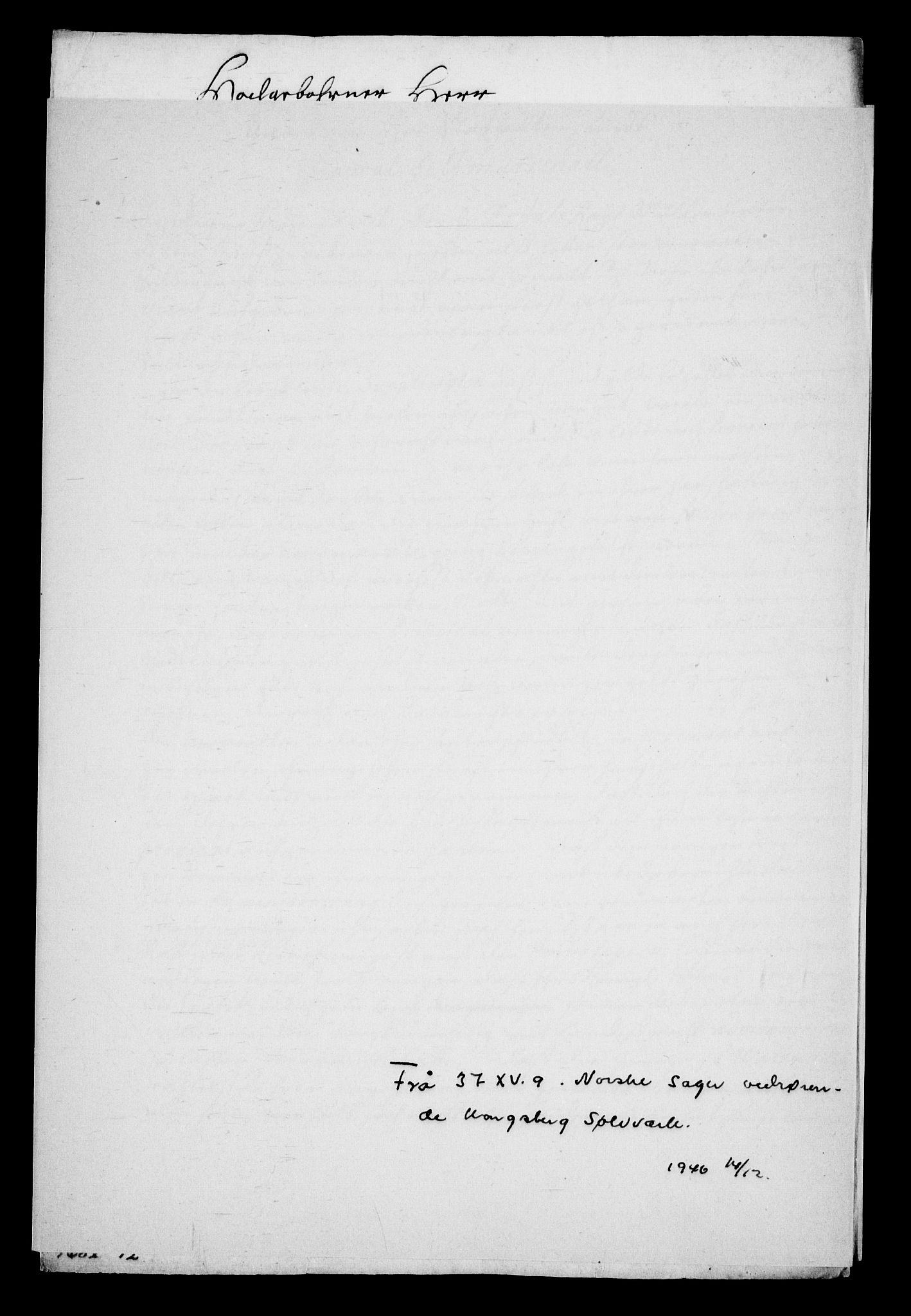 RA, Danske Kanselli, Skapsaker, G/L0019: Tillegg til skapsakene, 1616-1753, s. 202