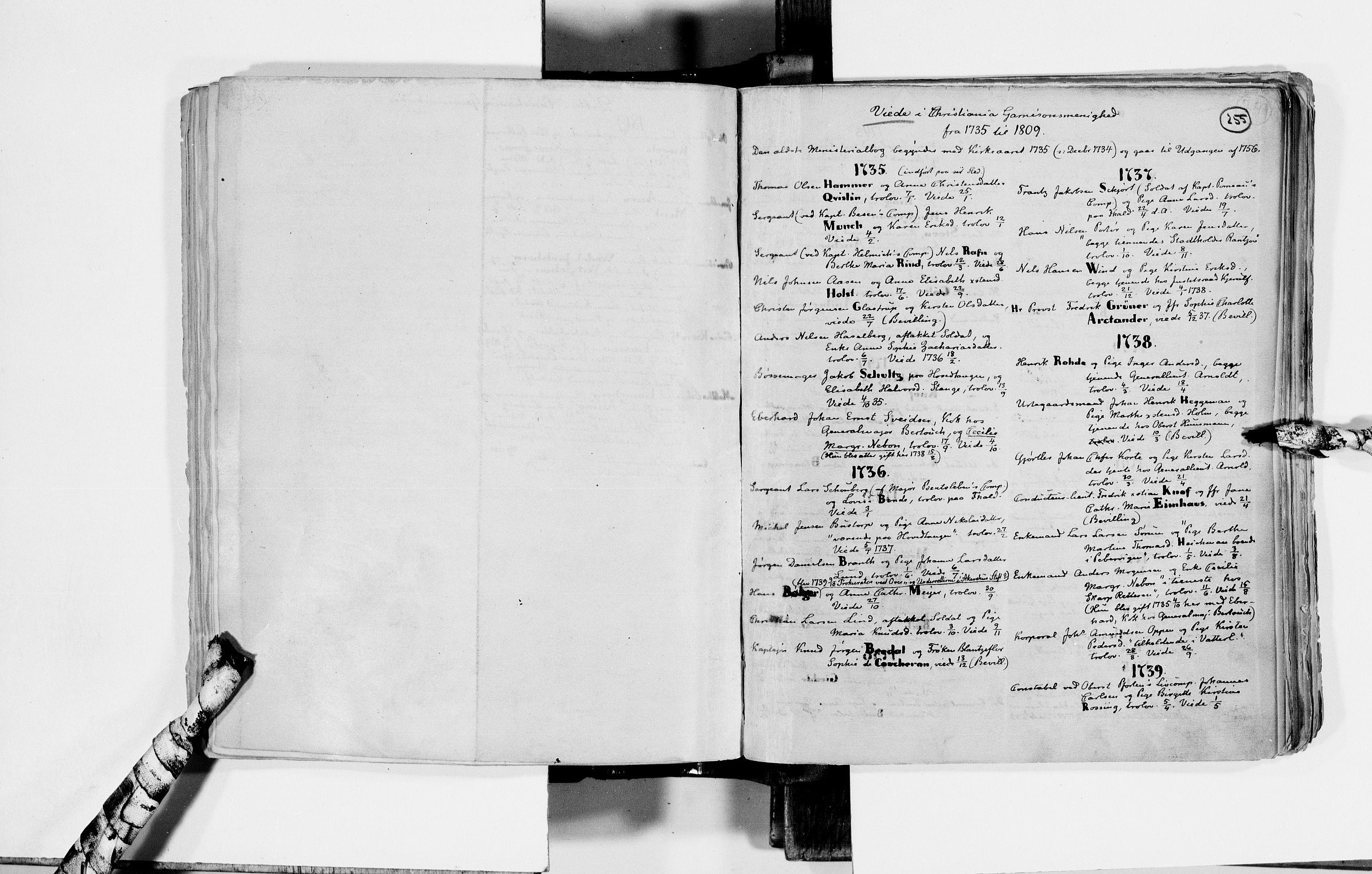 RA, Lassens samlinger, F/Fc, s. 255