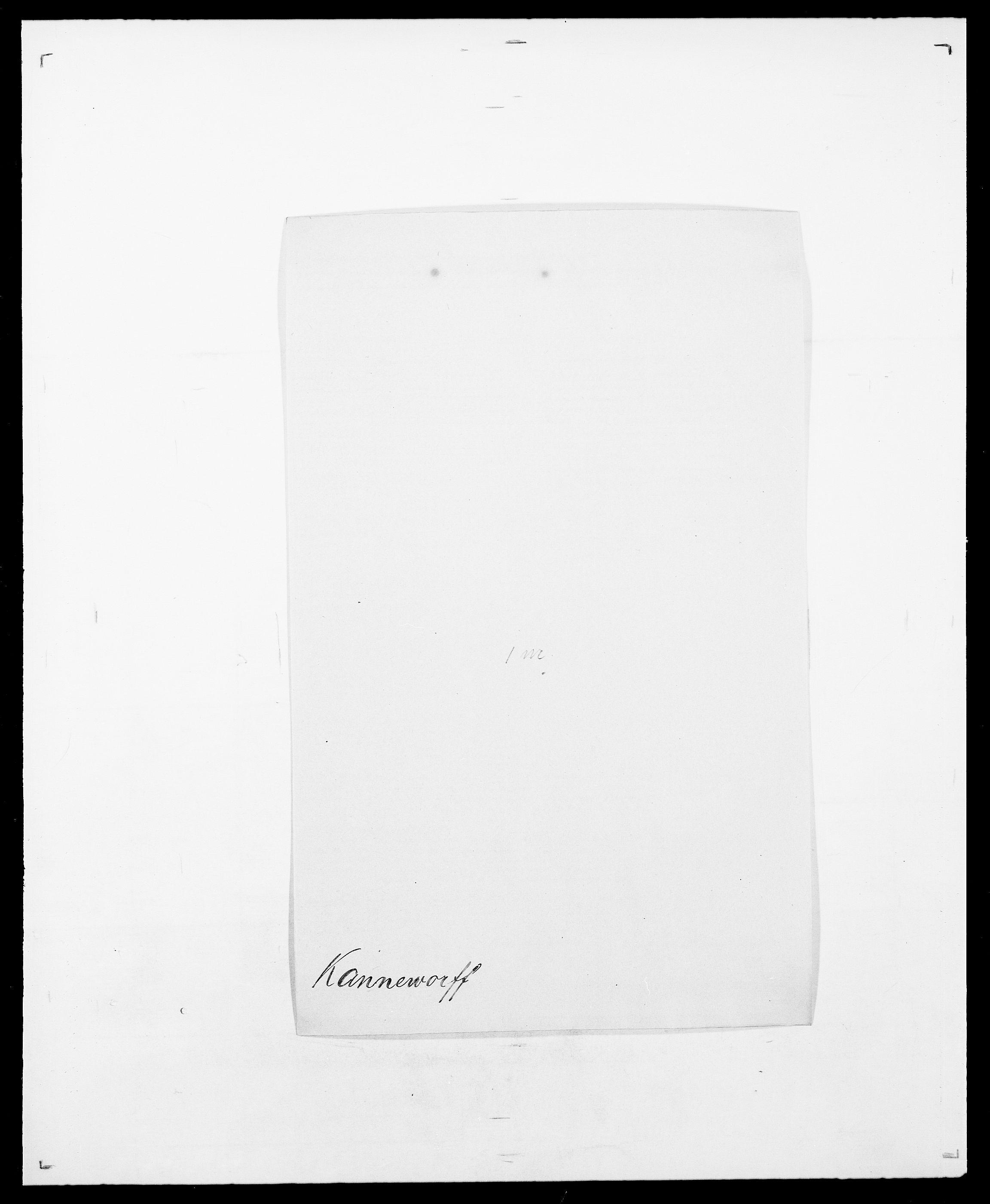 SAO, Delgobe, Charles Antoine - samling, D/Da/L0020: Irgens - Kjøsterud, s. 469