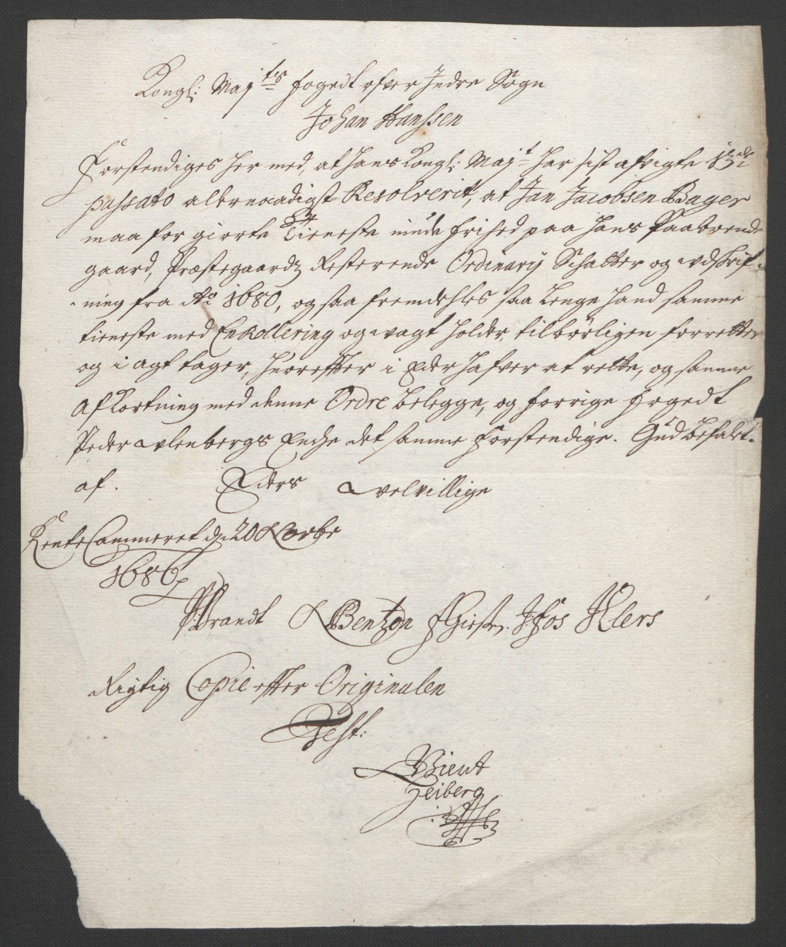 RA, Rentekammeret inntil 1814, Reviderte regnskaper, Fogderegnskap, R52/L3306: Fogderegnskap Sogn, 1691-1692, s. 241