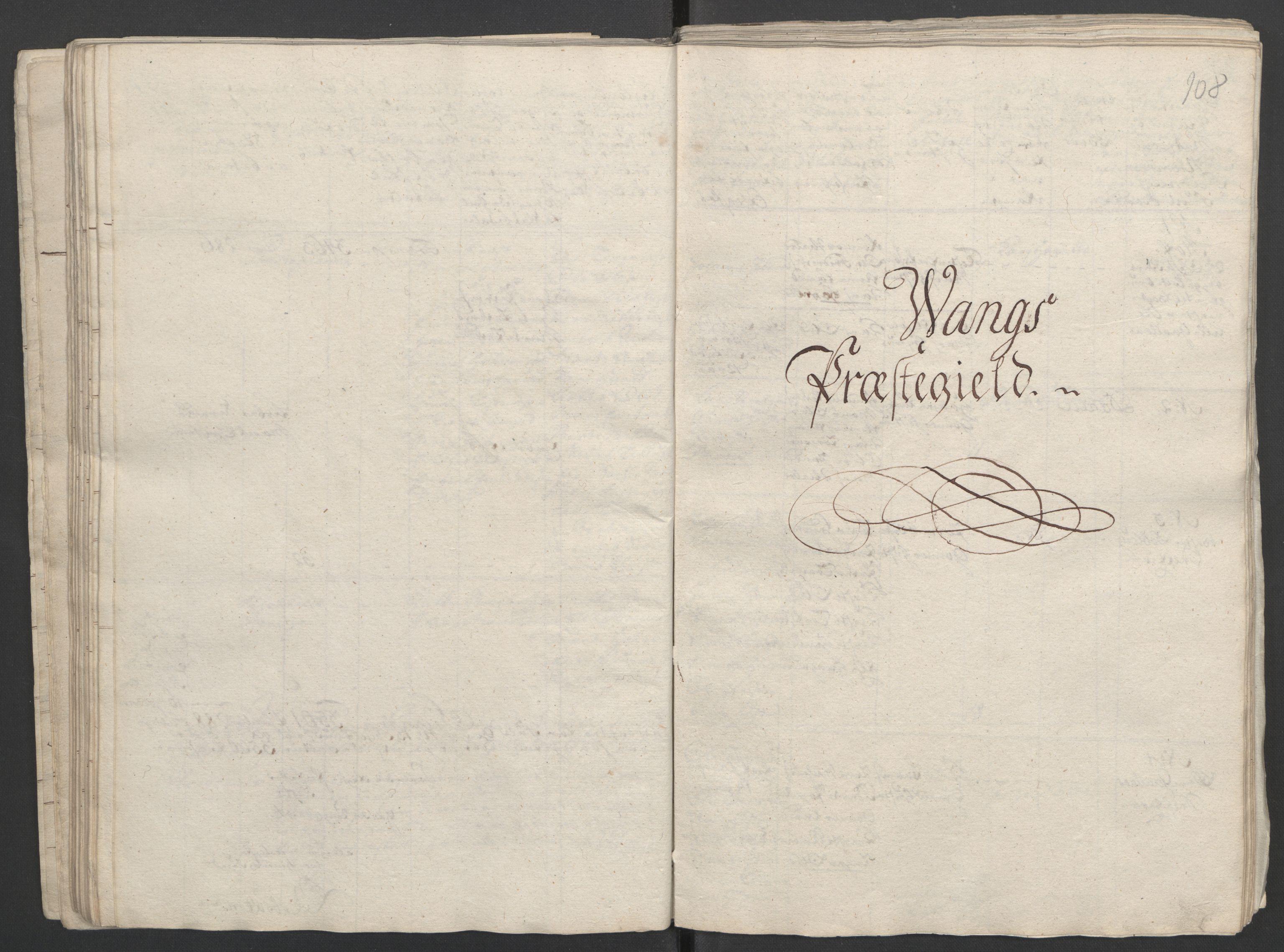 RA, Rentekammeret inntil 1814, Reviderte regnskaper, Fogderegnskap, R16/L1147: Ekstraskatten Hedmark, 1763-1764, s. 246