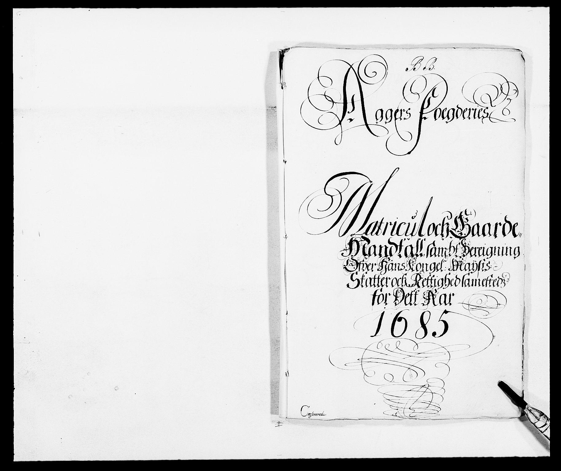 RA, Rentekammeret inntil 1814, Reviderte regnskaper, Fogderegnskap, R08/L0421: Fogderegnskap Aker, 1682-1683, s. 143