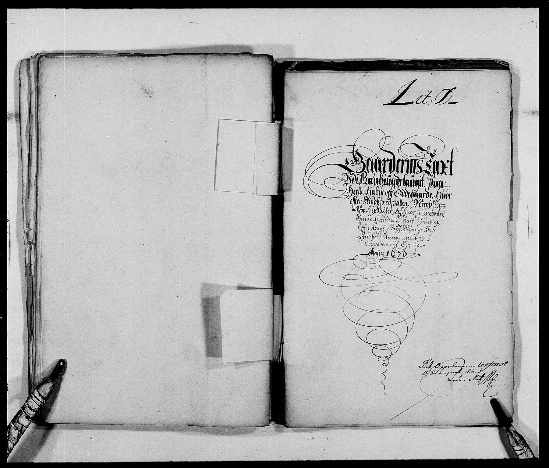 RA, Rentekammeret inntil 1814, Reviderte regnskaper, Fogderegnskap, R40/L2432: Fogderegnskap Råbyggelag, 1669-1670, s. 174