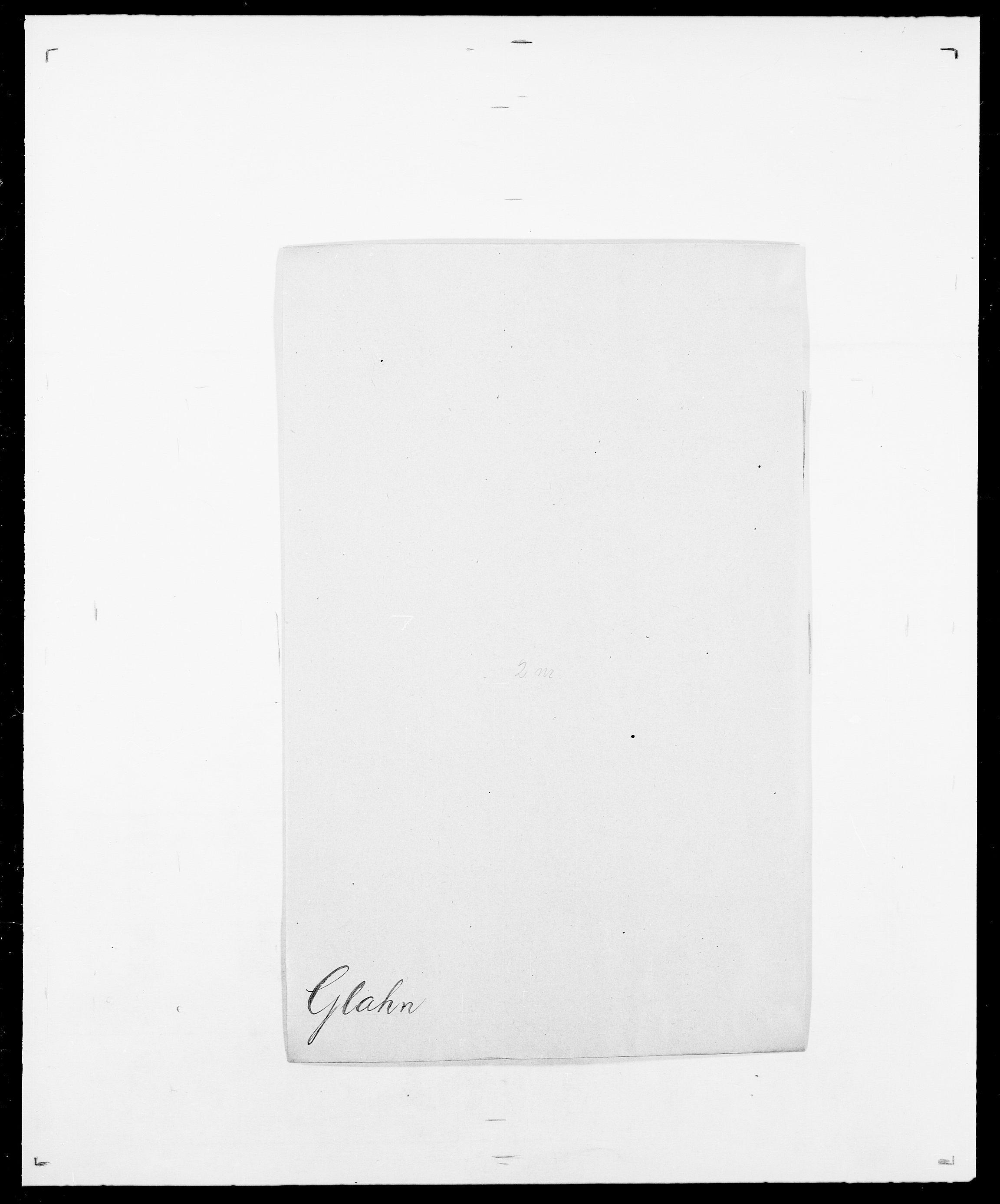 SAO, Delgobe, Charles Antoine - samling, D/Da/L0014: Giebdhausen - Grip, s. 271
