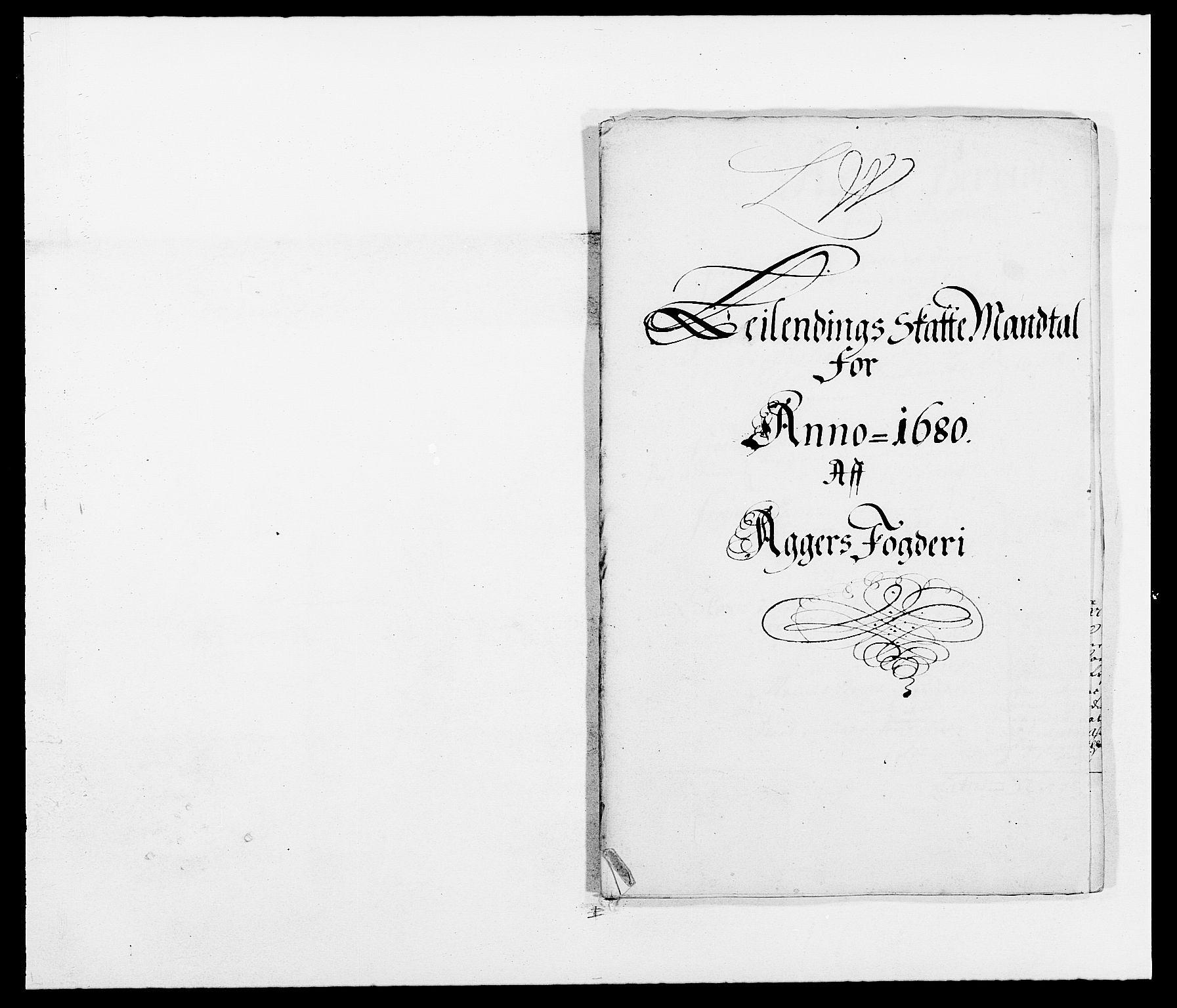 RA, Rentekammeret inntil 1814, Reviderte regnskaper, Fogderegnskap, R08/L0417: Fogderegnskap Aker, 1678-1681, s. 61