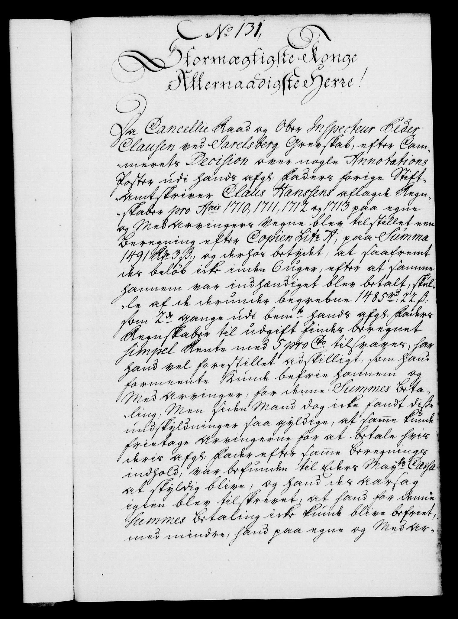 RA, Rentekammeret, Kammerkanselliet, G/Gf/Gfa/L0026: Norsk relasjons- og resolusjonsprotokoll (merket RK 52.26), 1743, s. 824
